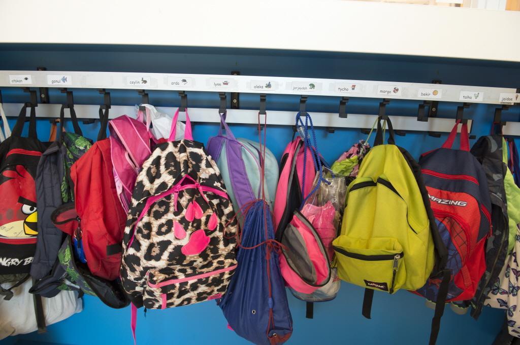 Groep vijf van Zaandamse school de Spiegel krijgt vierdaagse schoolweek