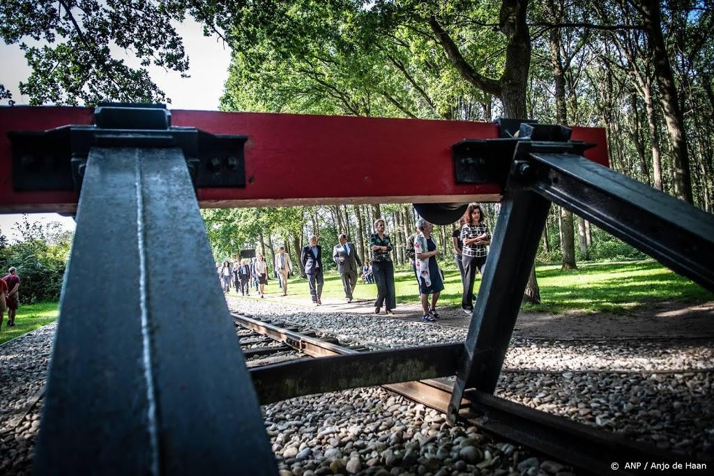 Transportgegevens en vluchtelingenregister Westerbork openbaar