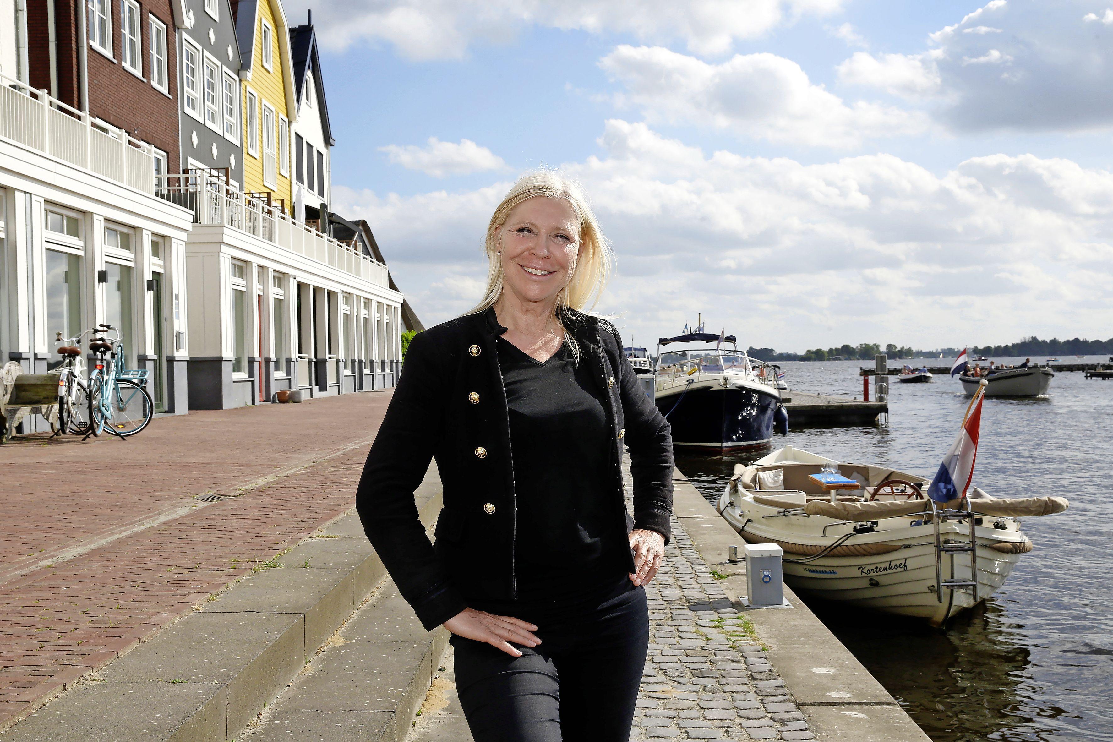Dit is het nieuwe wapen in de strijd tegen overlast rond de Porseleinhaven: een havenmeester