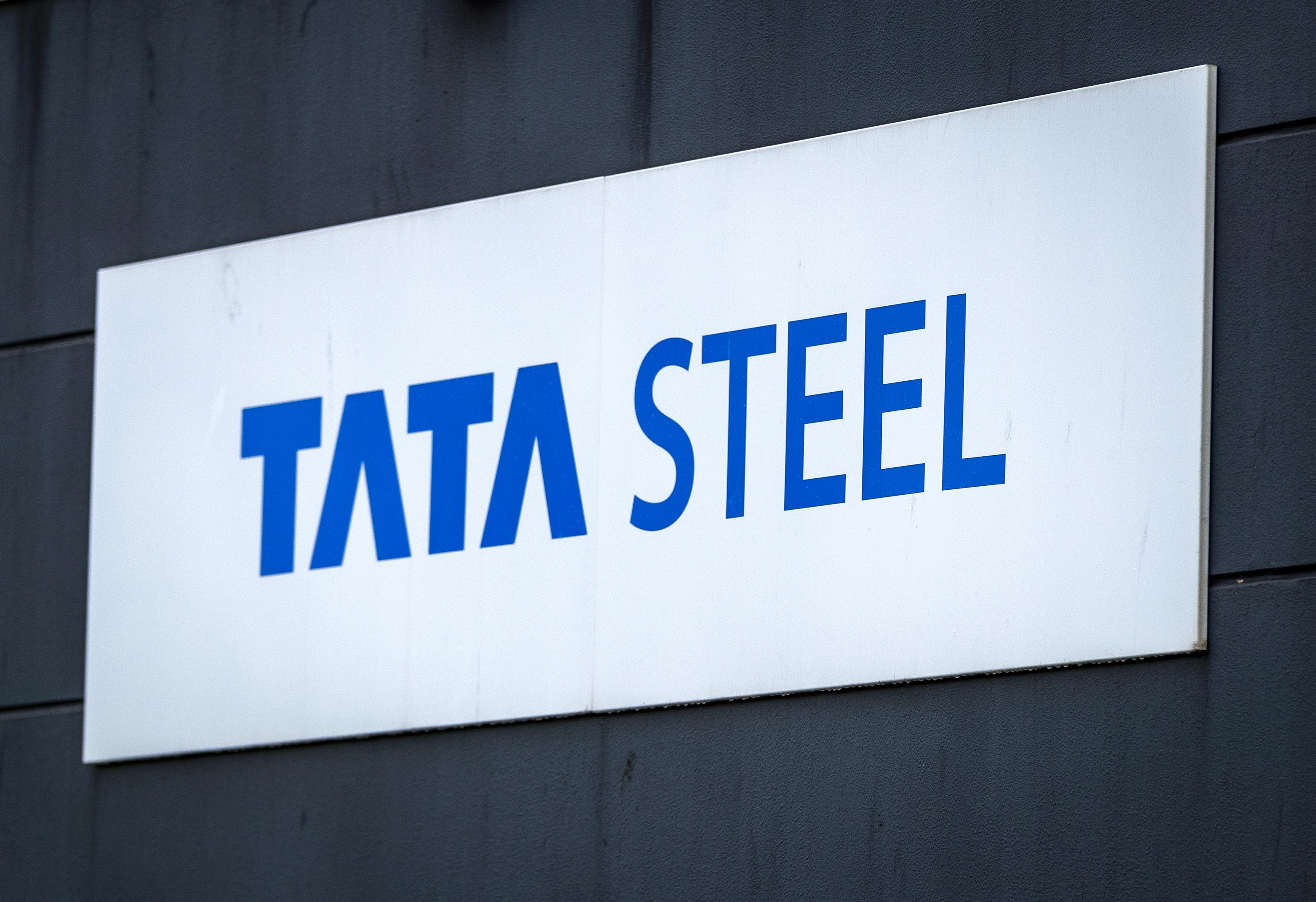 Top van Tata Steel India bespreekt toekomst Europese staalfabrieken waaronder de Hoogovens in IJmuiden; overnamegeruchten doen al weken de ronde
