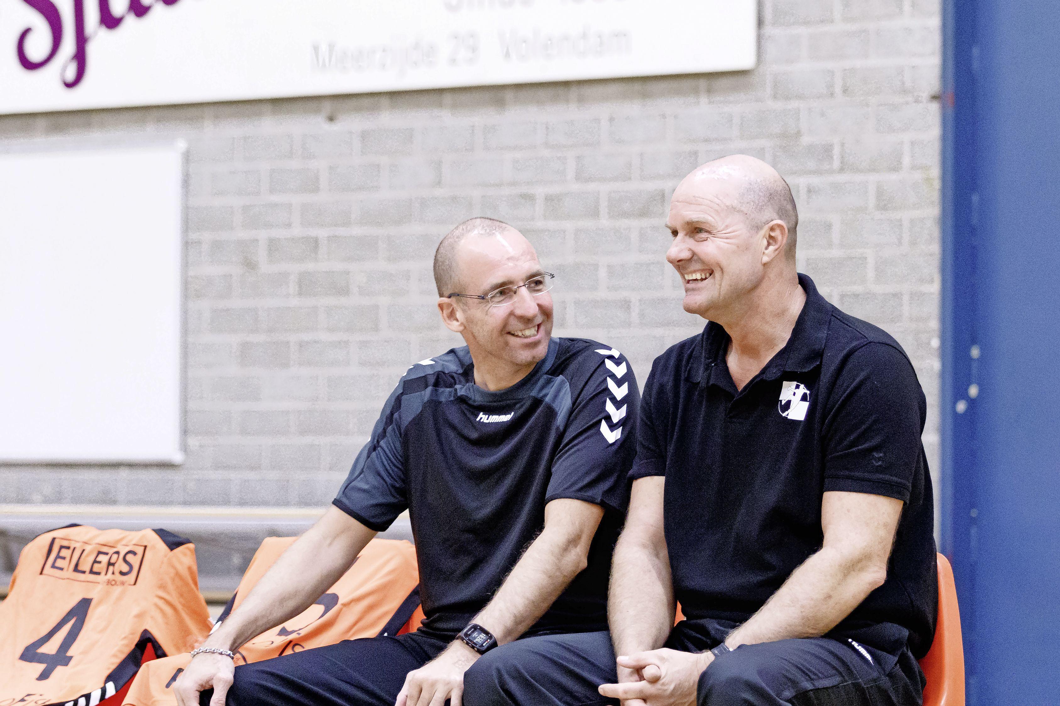 SEW stond altijd al op het lijstje van Ruud van den Broeck als club om er ooit te werken. De oud-international gaat bij de West-Friese handbalploeg aan de slag als keeperstrainer: 'Het wordt een mooie ontdekkingsreis voor beide kanten'