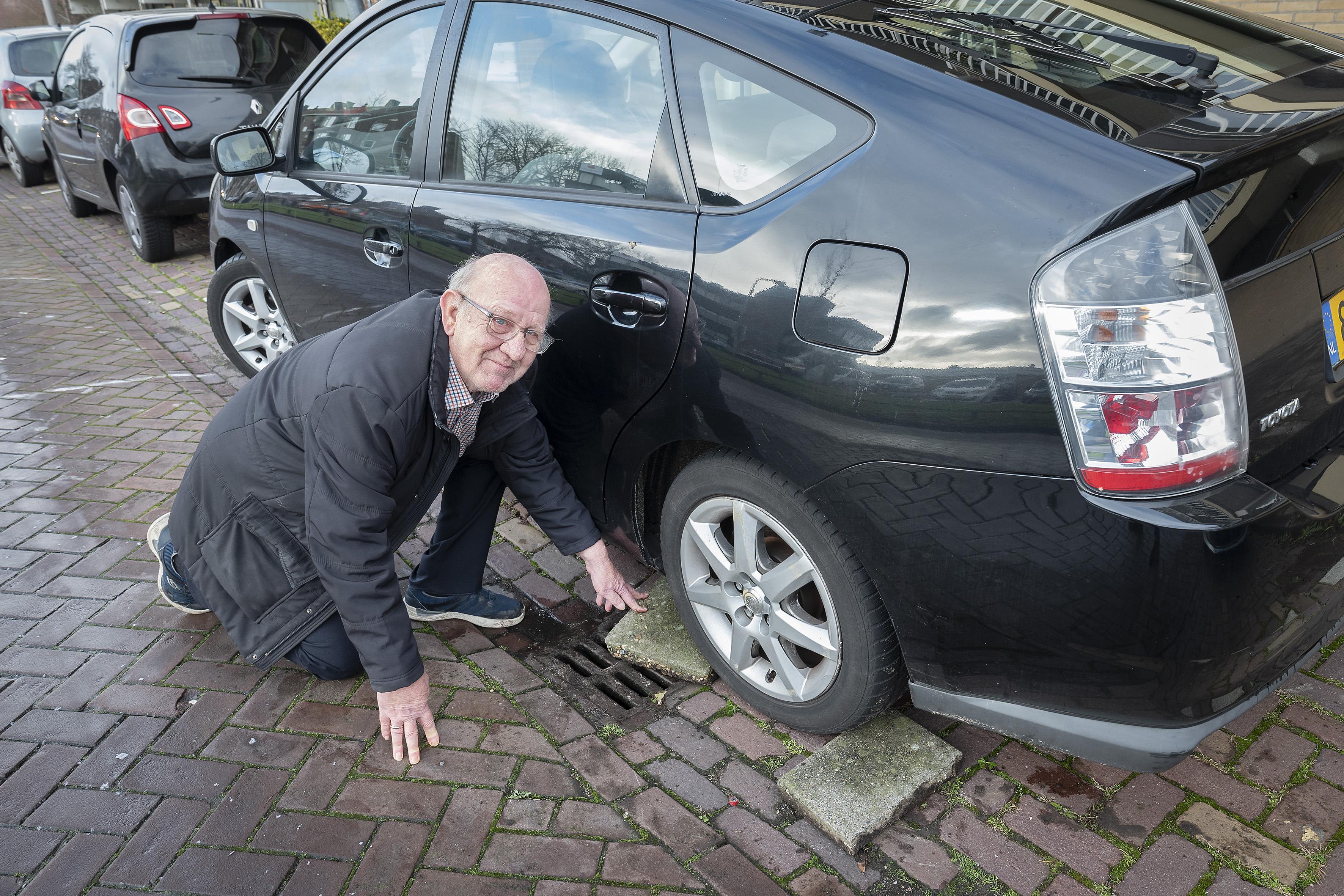 Slachtoffer van katalysatordieven: 'Door de herrie dacht ik dat mijn auto uit elkaar zou klappen'