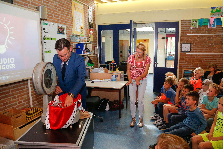 West-Friese inzendingen voor Kern met Pit