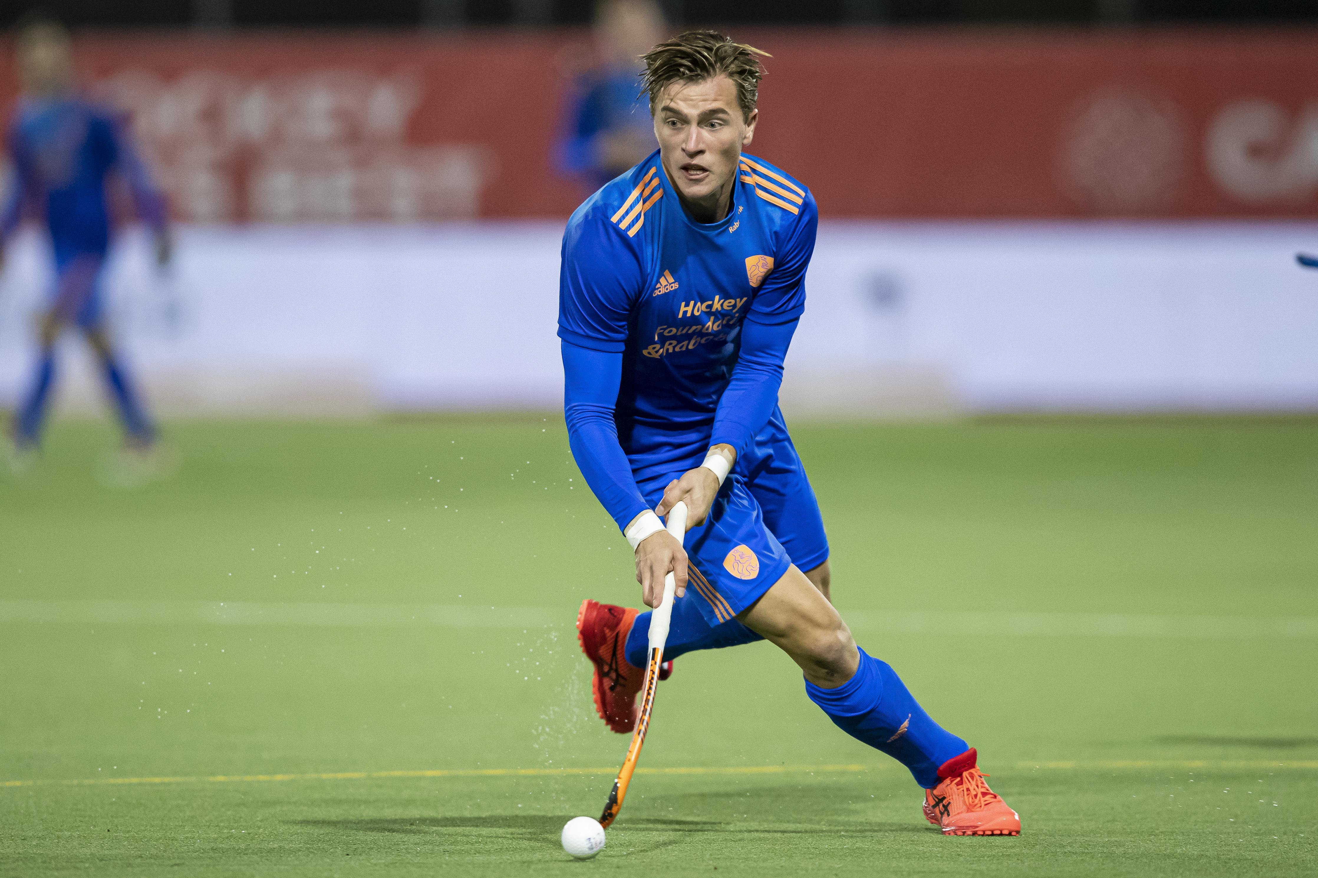 Jonge Bloemendalers maken indruk; Nederlandse hockeymannen verkopen huid duur in Pro League en verliezen pas na shoot-outs van favoriet België