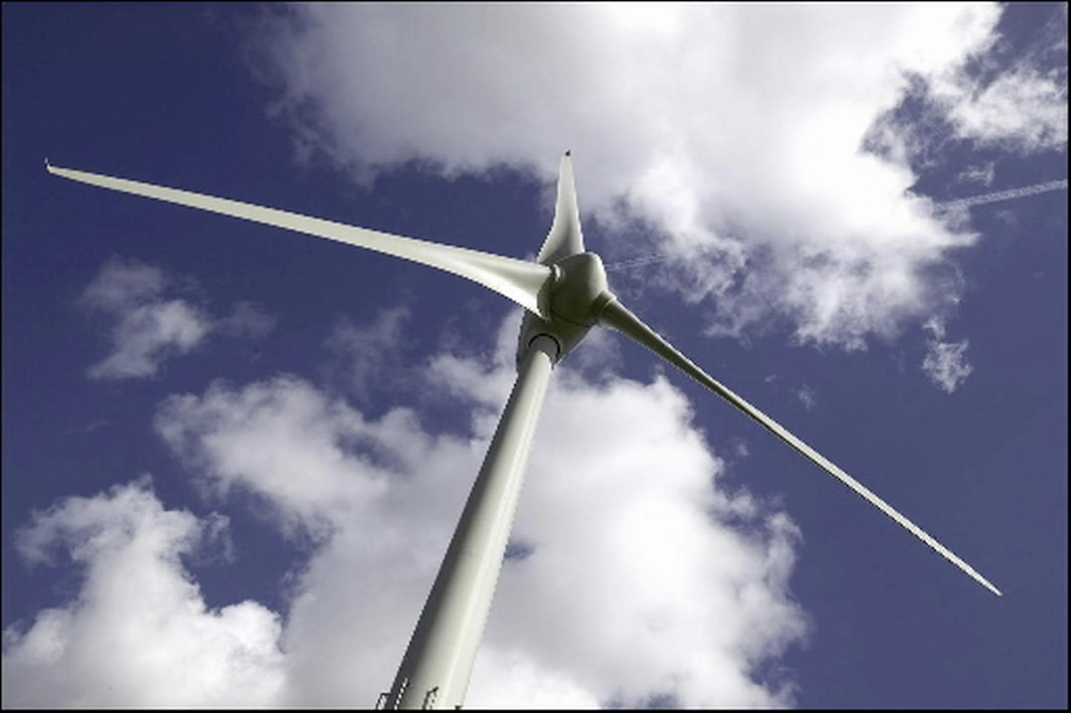 Plannen worden serieus: vier grote windturbines bij Soesterberg; Soest doet aanvraag bij het rijk