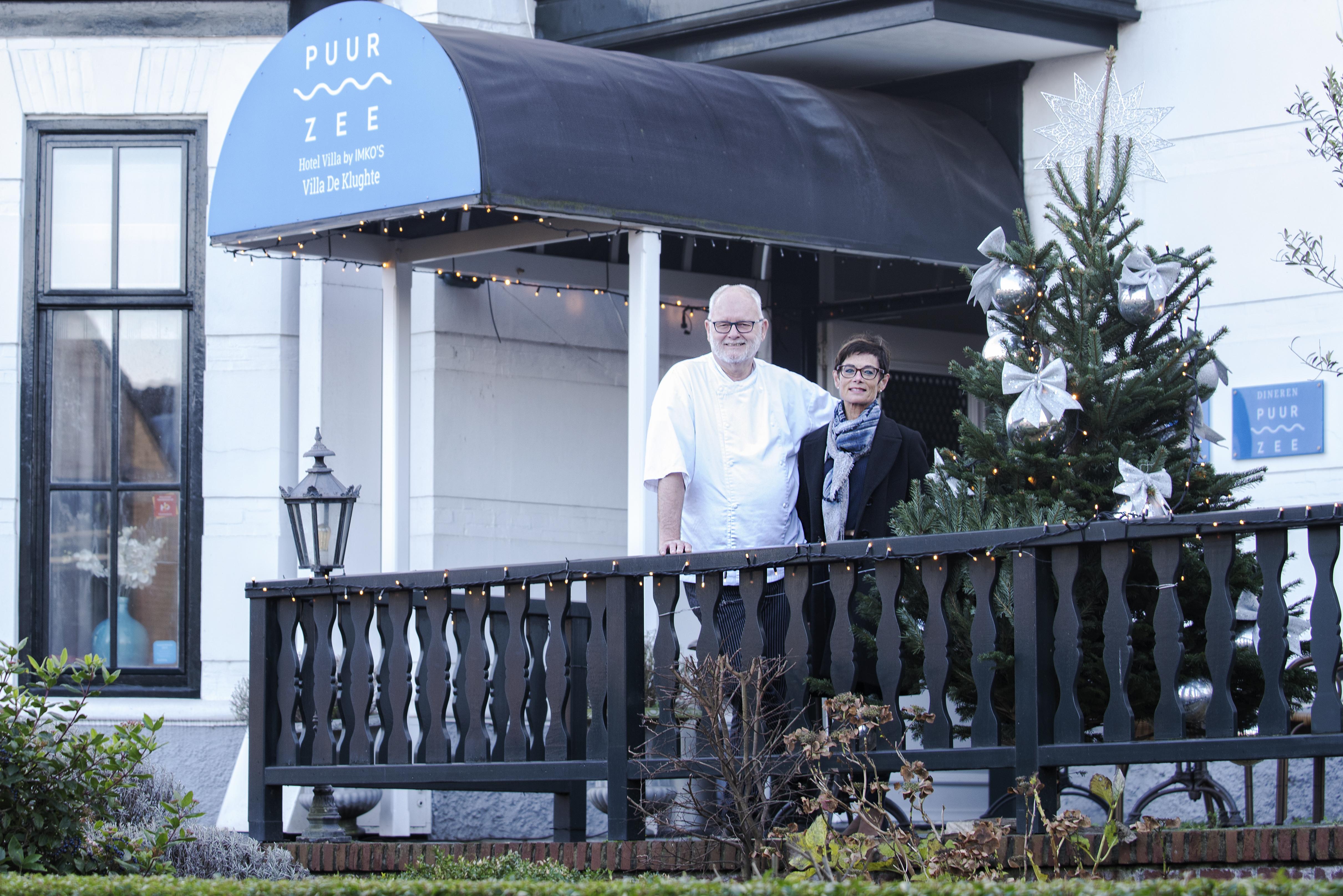 'Over en uit': Hotels in de IJmond halen streep door het kerstmenu. Zakelijke gast neemt afhaalmaaltijd op de kamer