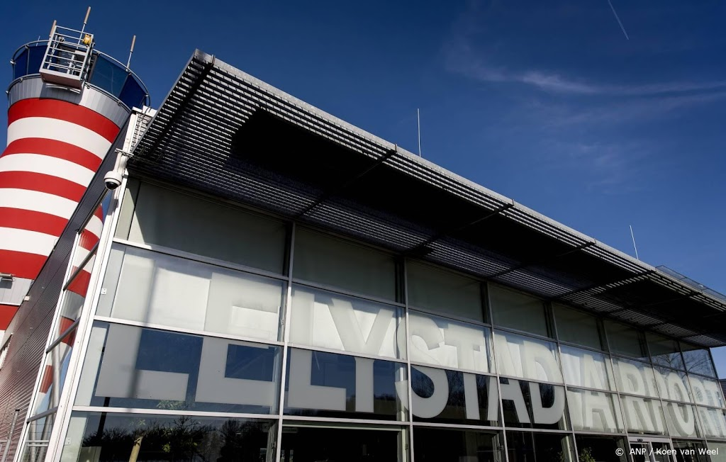 Kaag: nog geen ja of nee tegen Lelystad Airport