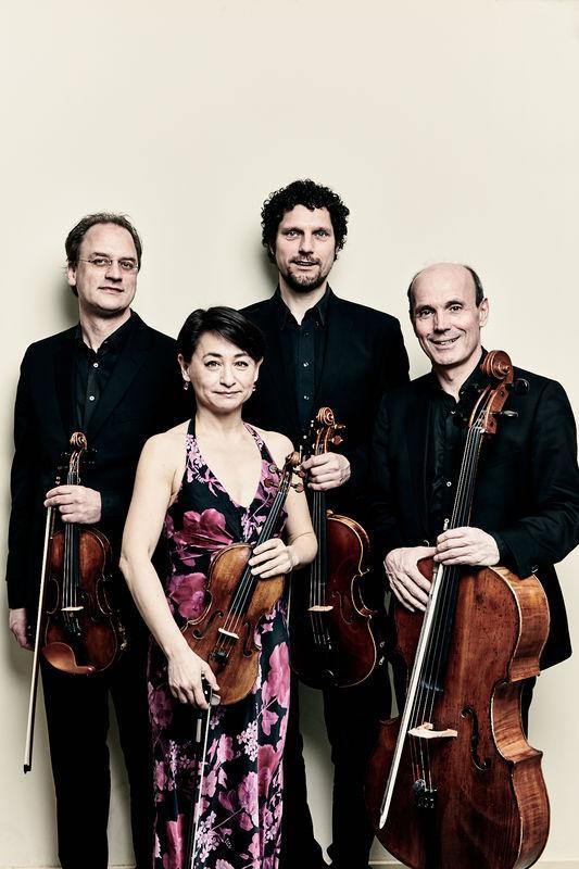 Ruysdael Kwartet legt de ziel van Schubert bloot: doordrenkt van doodsgedachten en innerlijke strijd