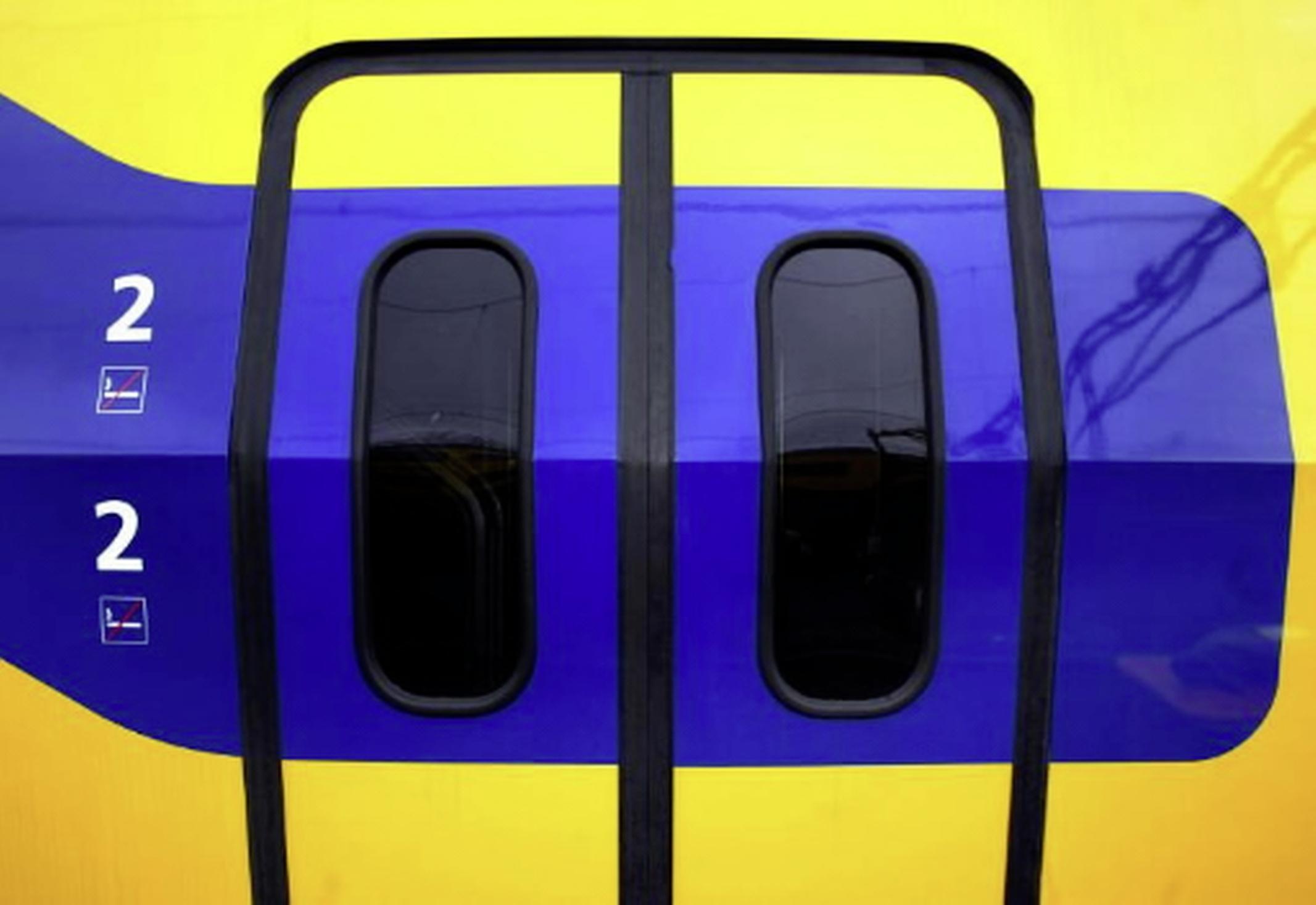 Meer treinen op Kennemerlijn: Intercity's in spits straks ook 'andere kant op' tussen Haarlem en Alkmaar