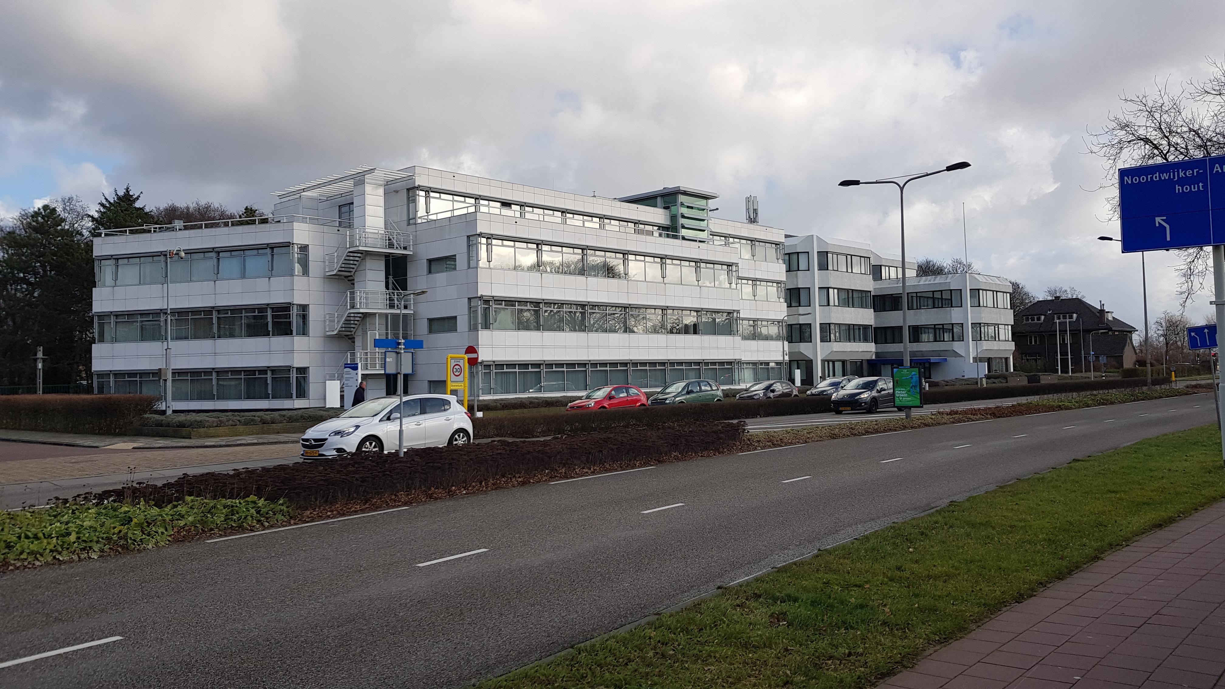 Achmea wil pand Zilveren Kruis in Noordwijk vervangen door 150 appartementen