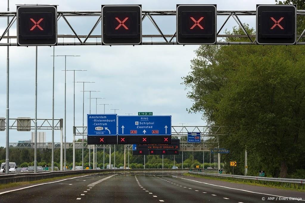 CDA: spijkermatten tegen automobilisten die rode kruizen negeren