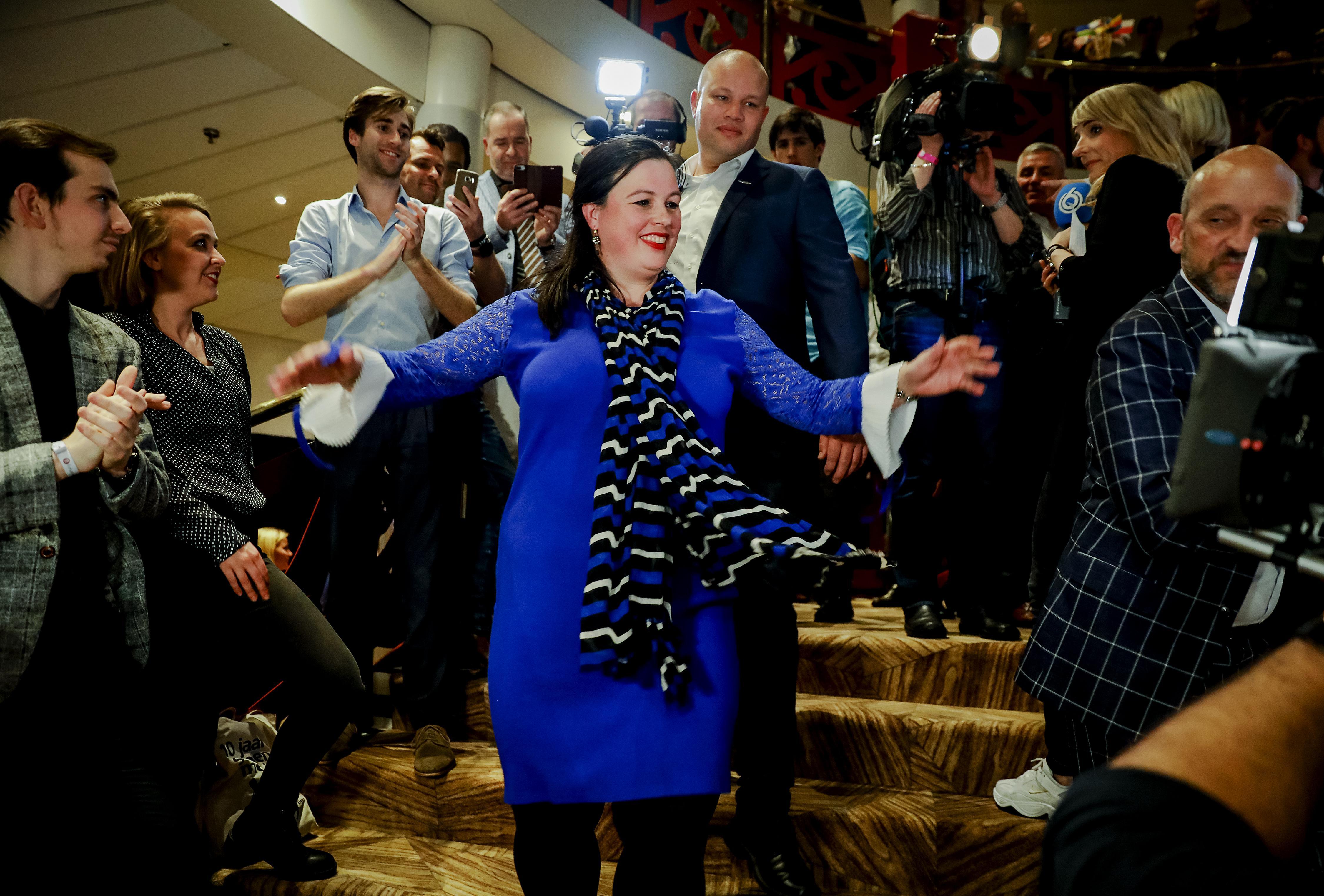 Baudet wordt geen Statenlid, Nanninga wel, in Noord-Holland