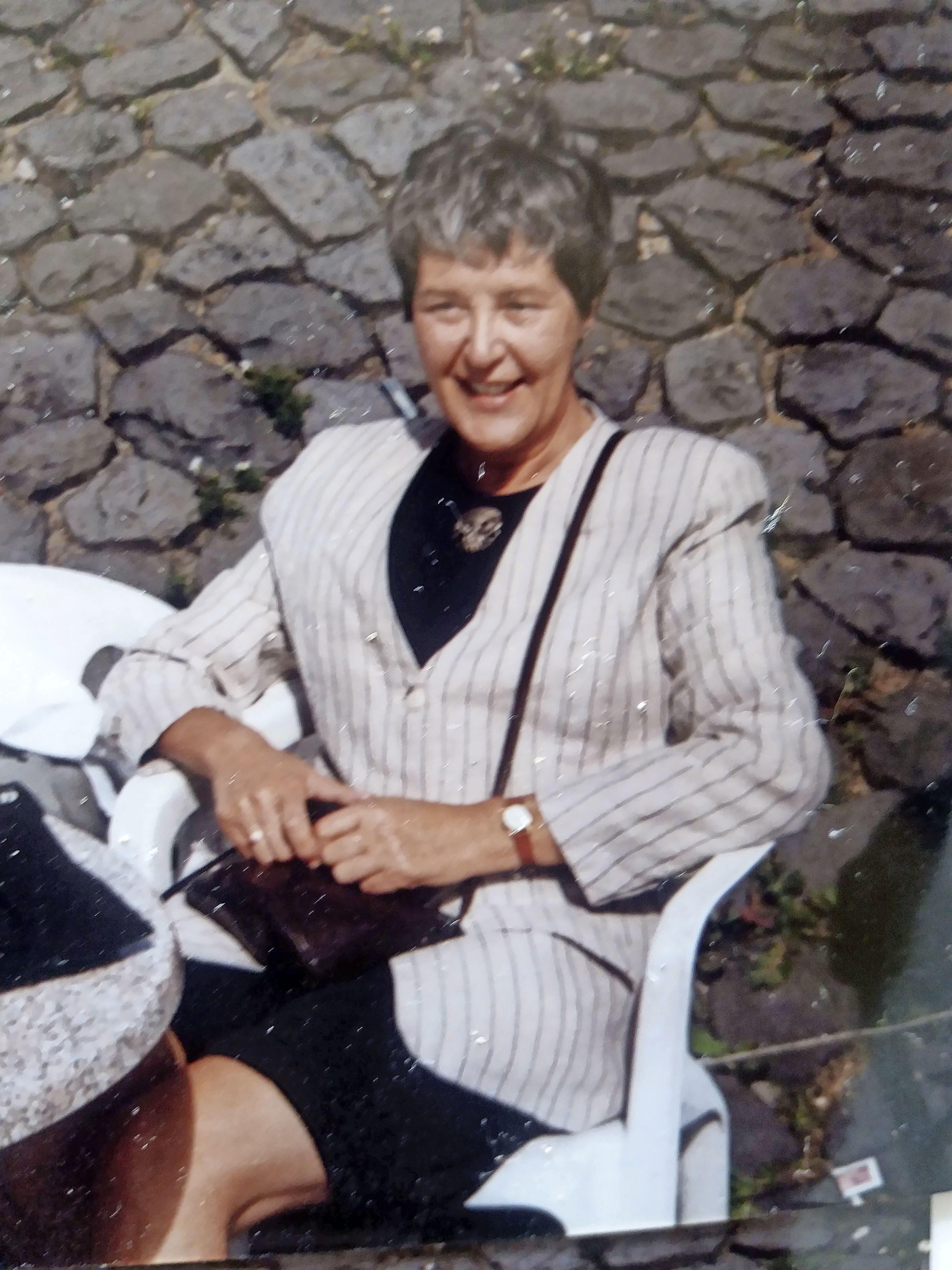Belangrijk voor de mensen om haar heen en haar omgeving, dat was Mieke Lieze Engel (1944-2021)