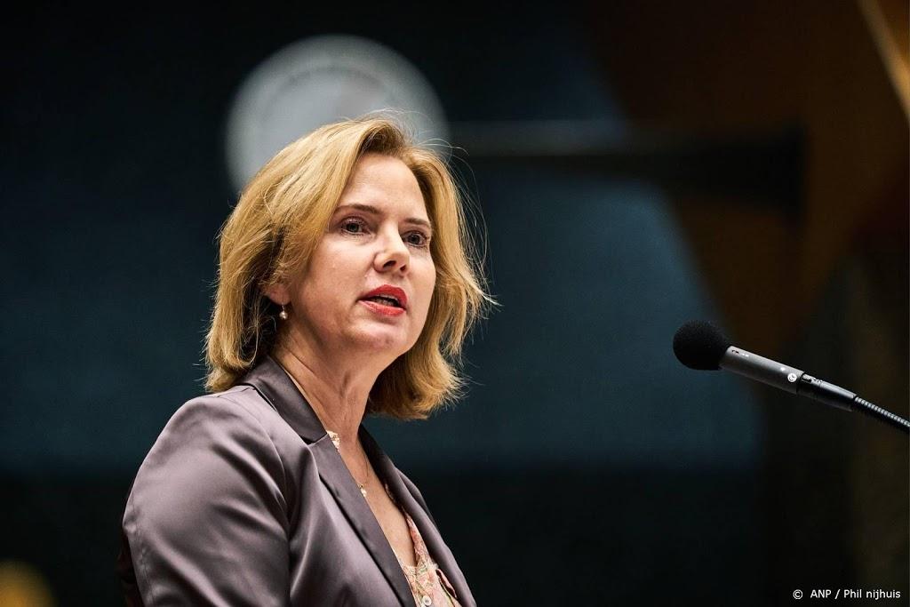 Minister kan dumpvlucht naar risicogebied niet verbieden