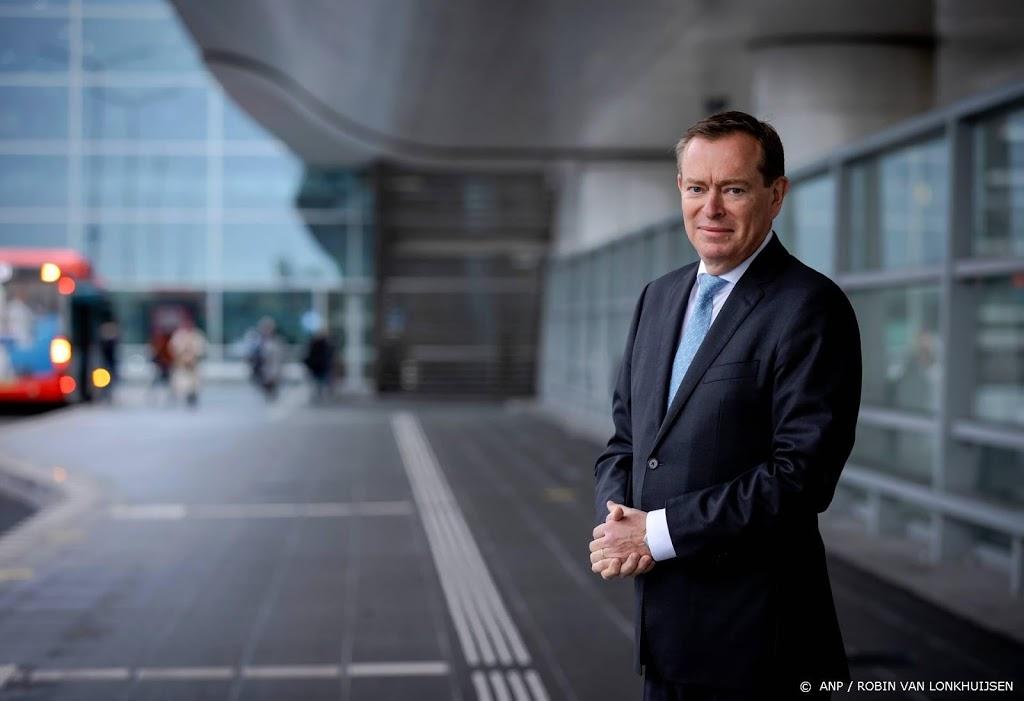 Oud-minister Bruins en GroenLinkser Buitenweg naar Raad van State