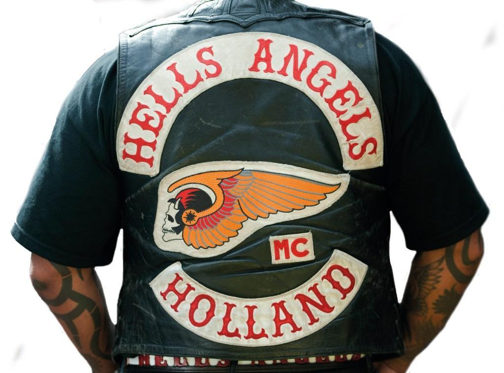 Haarlemse Hells Angels weer voor rechter