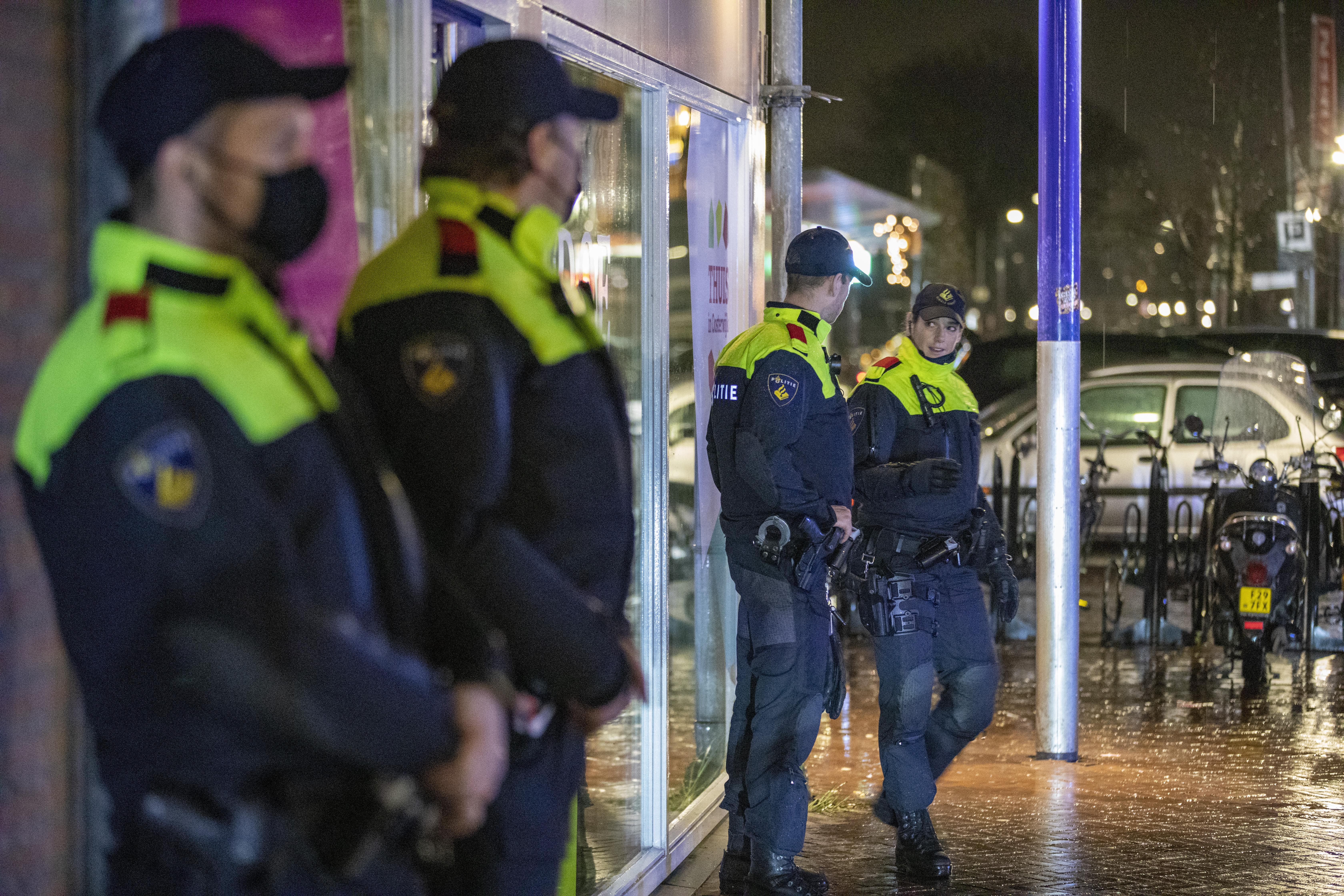 Burgemeesters in de IJmond willen buurten vaker en langer kunnen aanwijzen als risicogebied