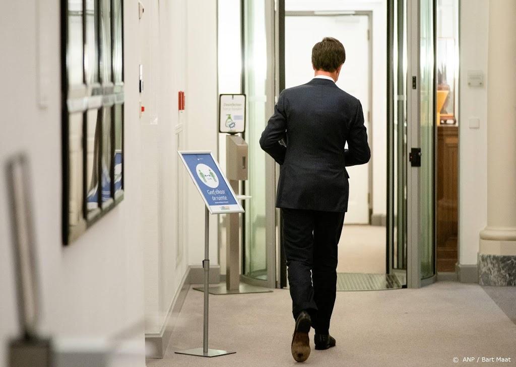 Besluit Asscher maakt kans op aftreden kabinet nog groter