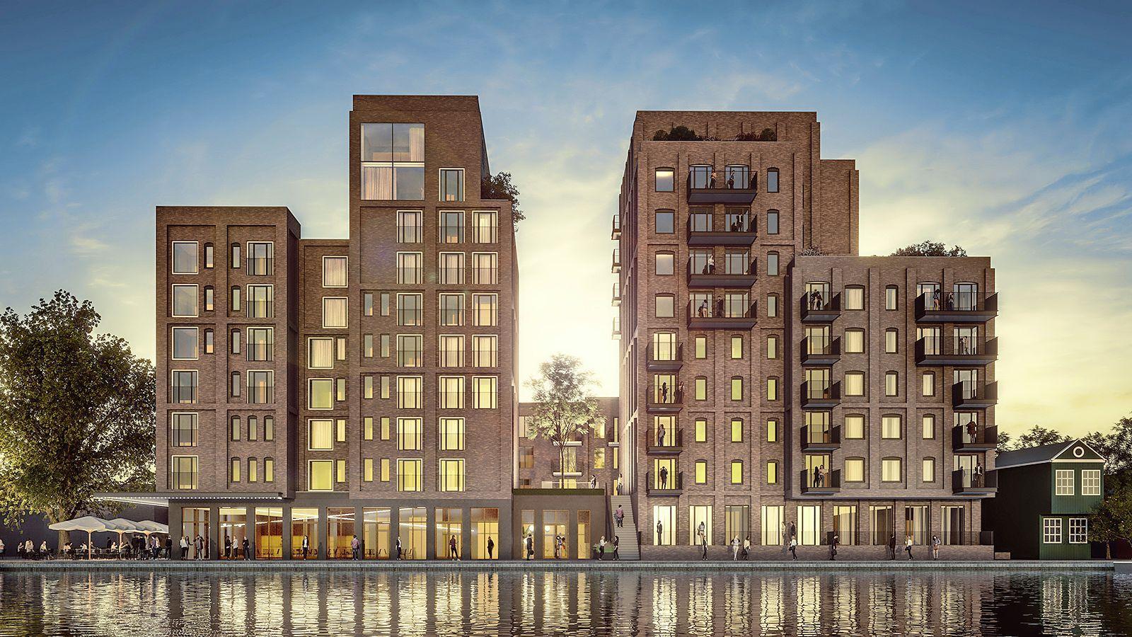 Midvast past bouwplan Westzijde aan, hotel mogelijk geschrapt: omwonenden vrezen hoogbouw