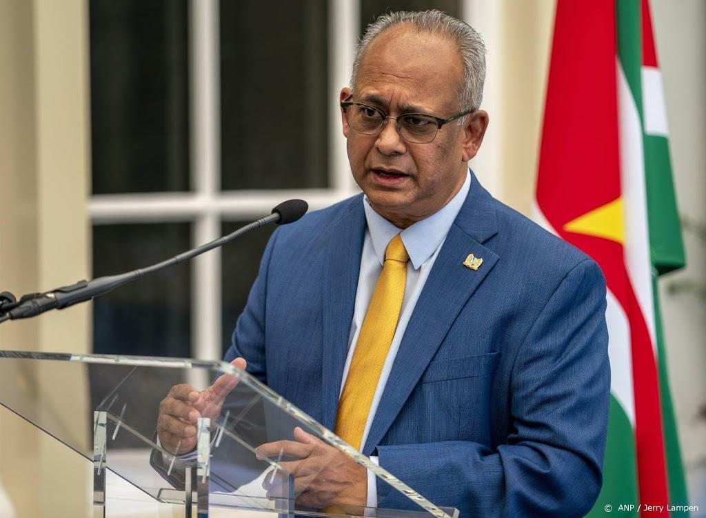 Surinaamse verontwaardiging over uitspraken in Tweede Kamer