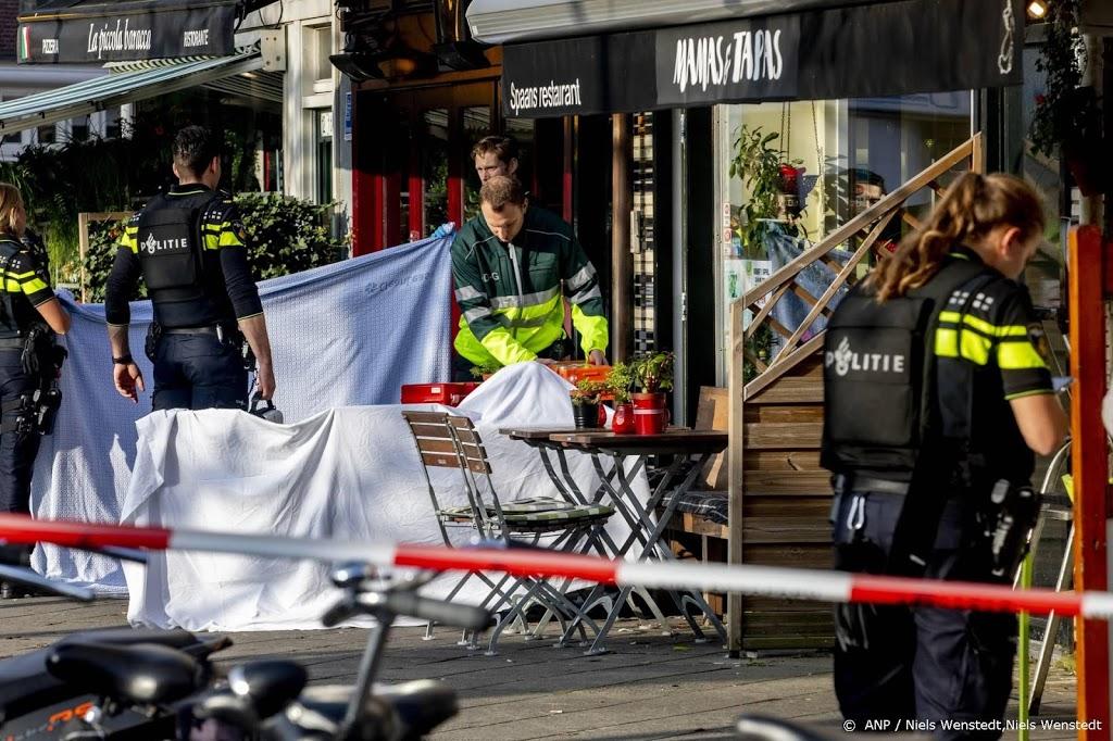 Tot 24 jaar cel voor doden restauranthouder Amsterdam