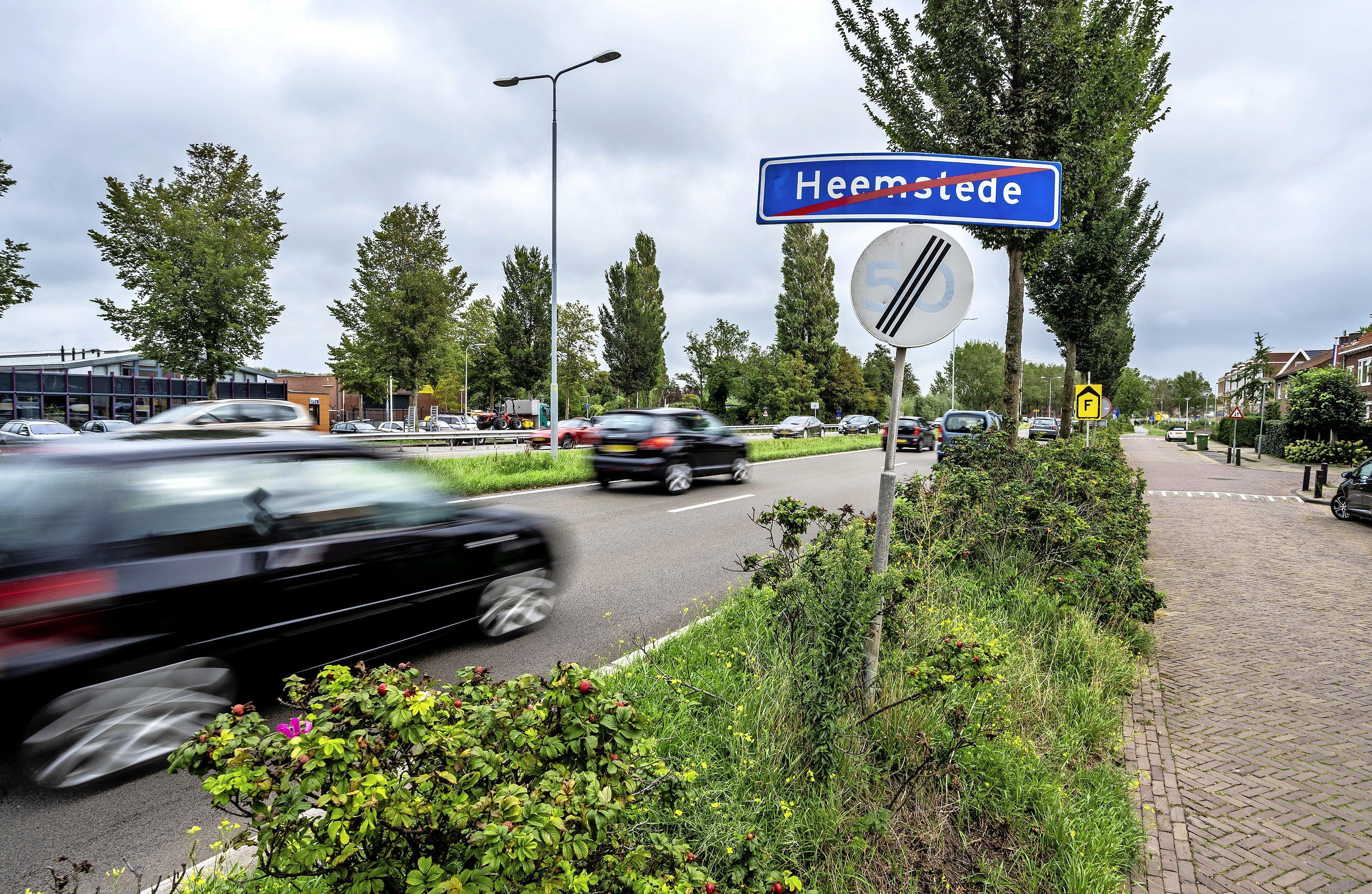 De verschuiving bebouwde kom Heemstede kost te veel geld, vinden VVD en CDA