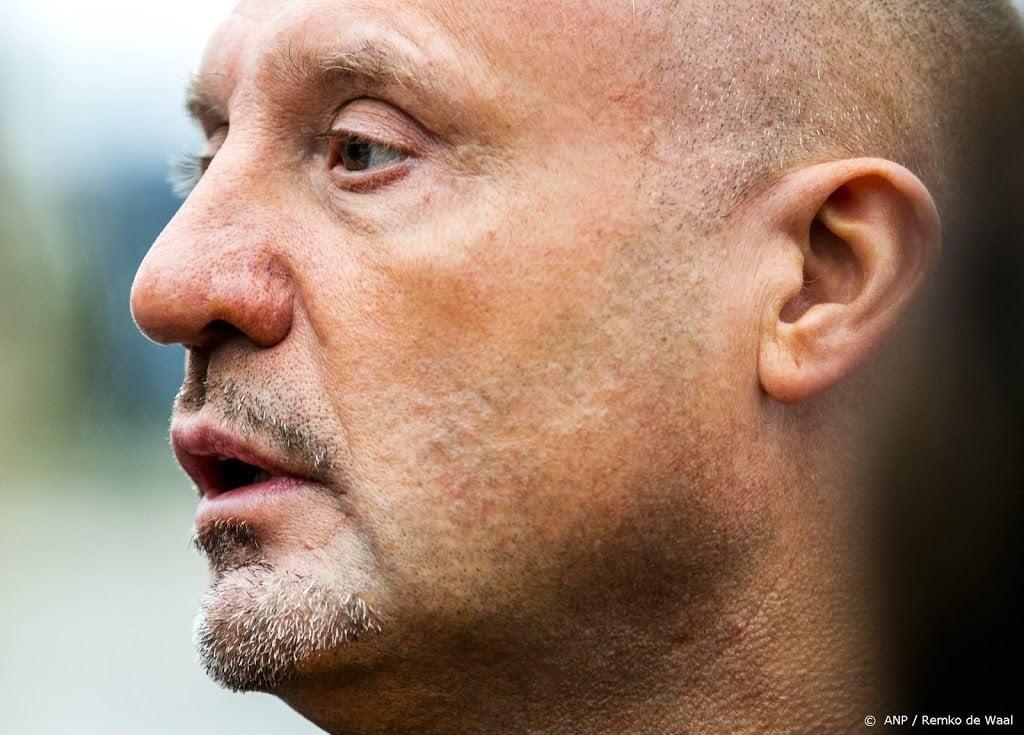 OM eist vrijspraak tegen Otto voor mishandeling