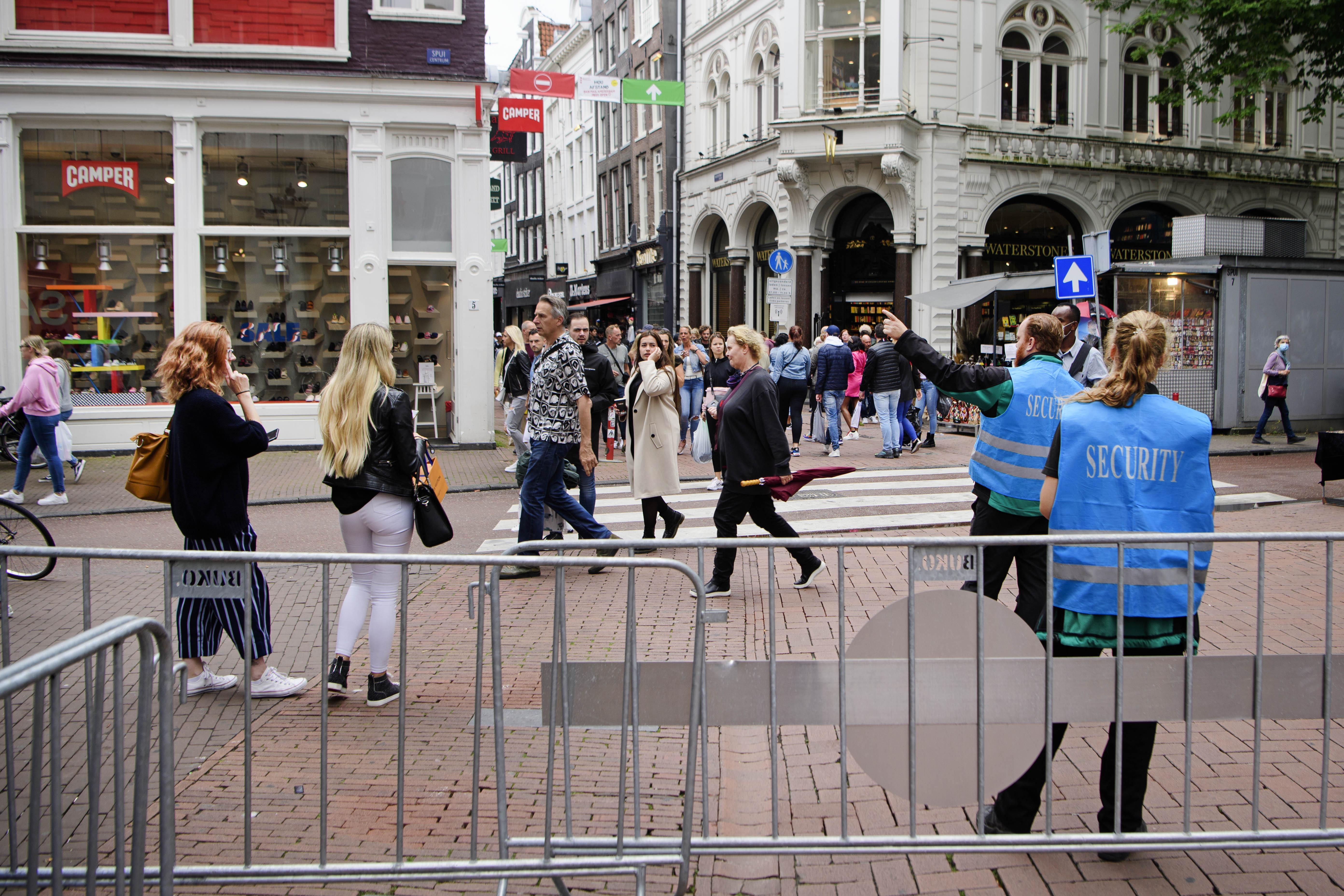 Steekpartijen en heftig geweld: Boa's worden dagelijks belaagd door mensen met een kort lontje