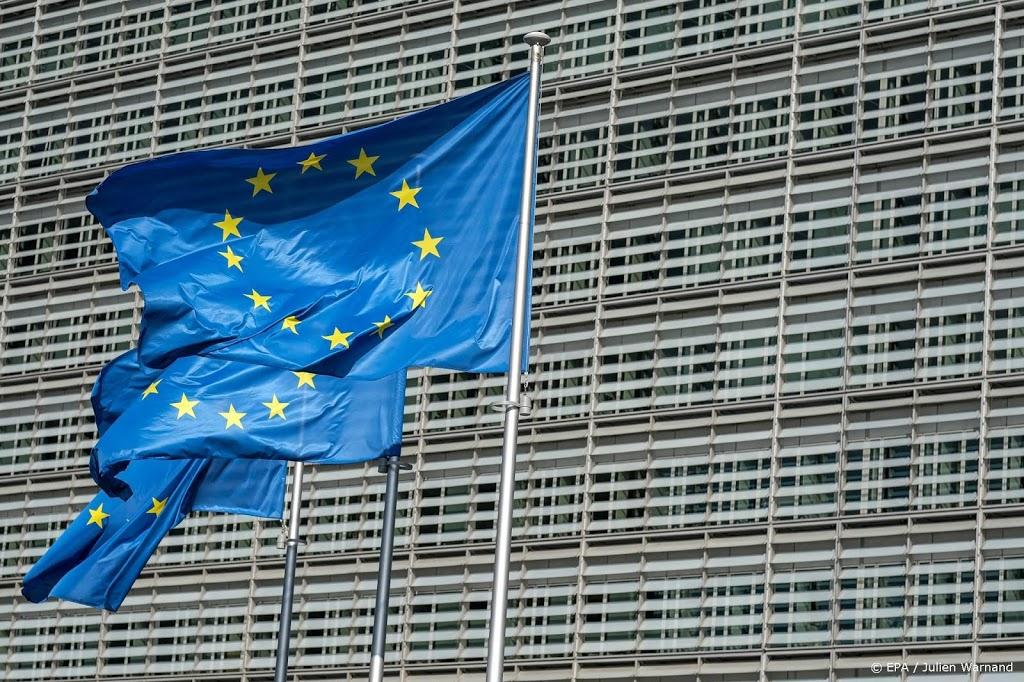 EU legt weer sancties op voor hulp bij brug van Rusland naar Krim