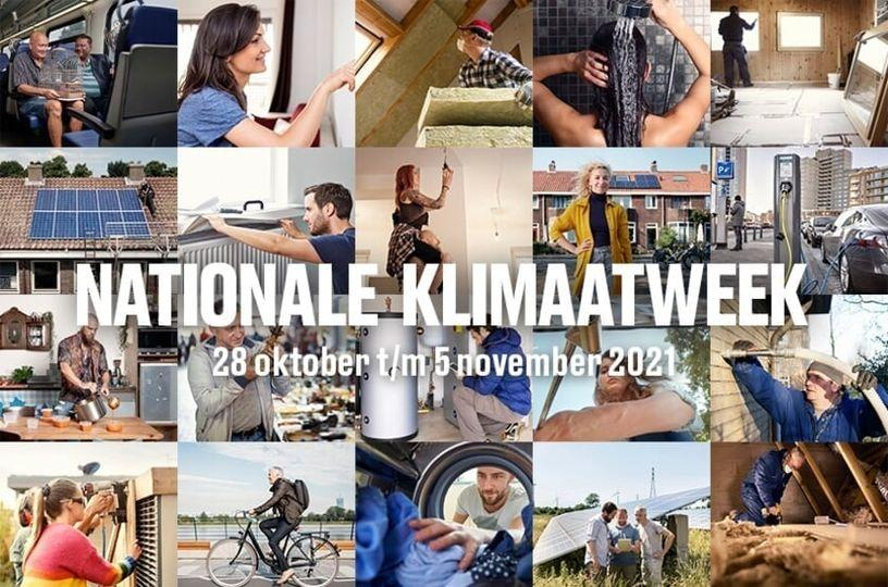 Klimaatburgemeesters gezocht in Haarlem en omliggende gemeenten voor inspirerende verhalen