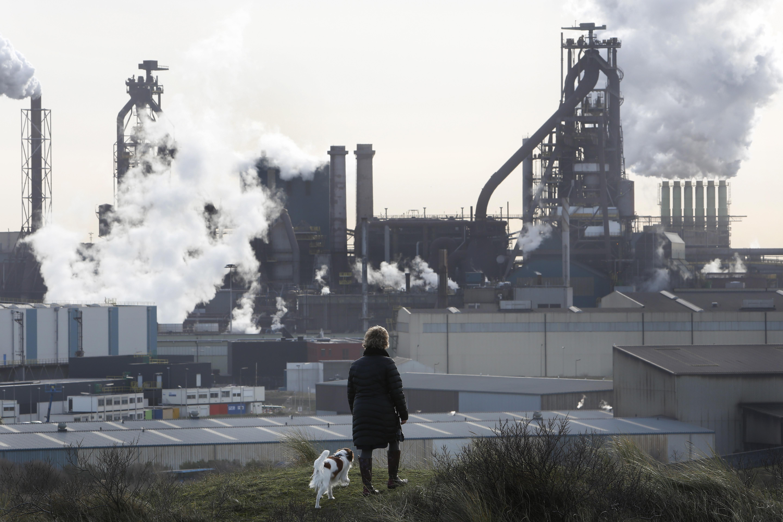 Provincie zette Tata Steel mes op de keel met veel strengere eisen pelletfabriek