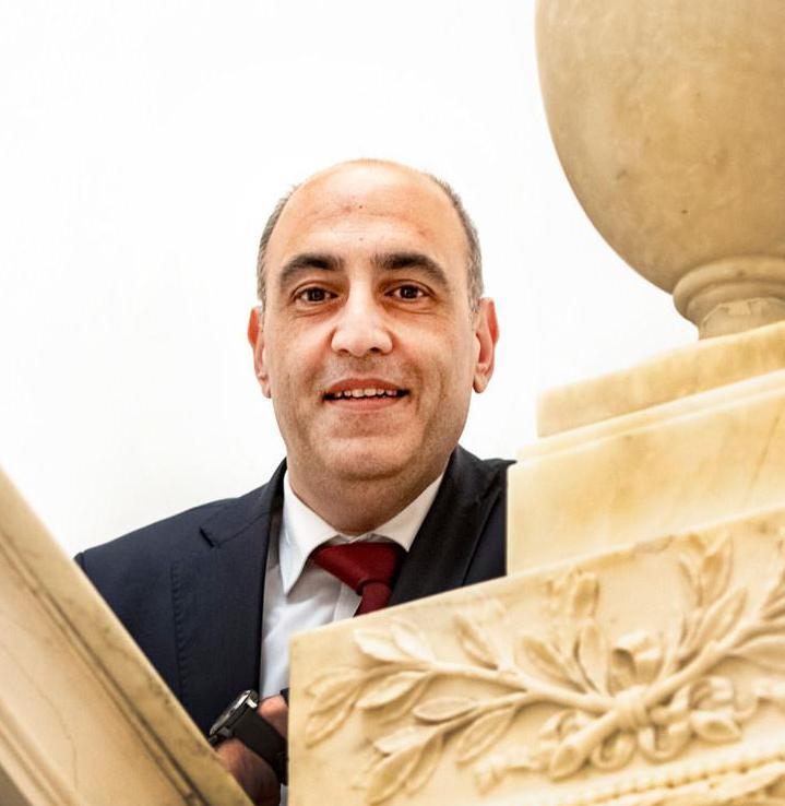 PvdA-lijsttrekker Adnan Tekin wil niet met Forum voor Democratie praten over vorming coalitie in Noord-Holland