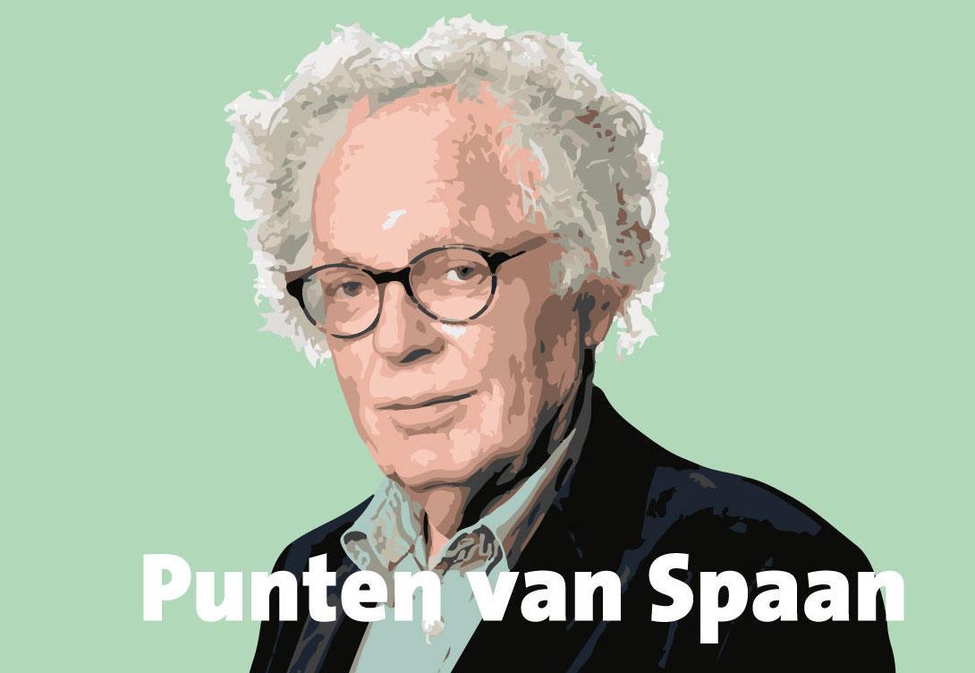 Column Spaan geeft punten: Ik wil niet negatief zijn over Frank de Boer. Hij zit er ook maar mee, met die voetballers die hun eigen spel willen spelen