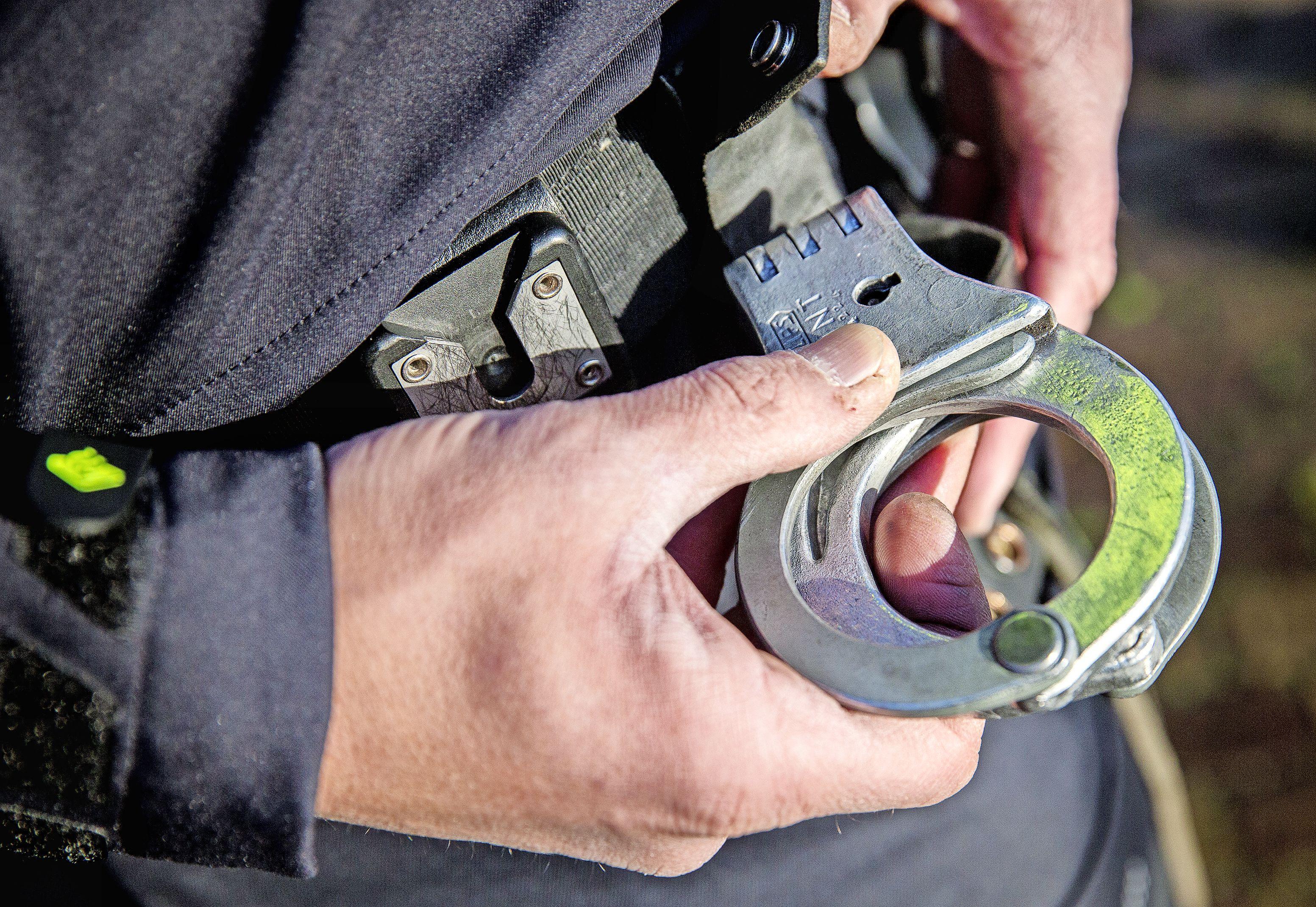 23-jarige vrouw aangehouden in onderzoek naar schietincident aan de Steengracht in Den Helder