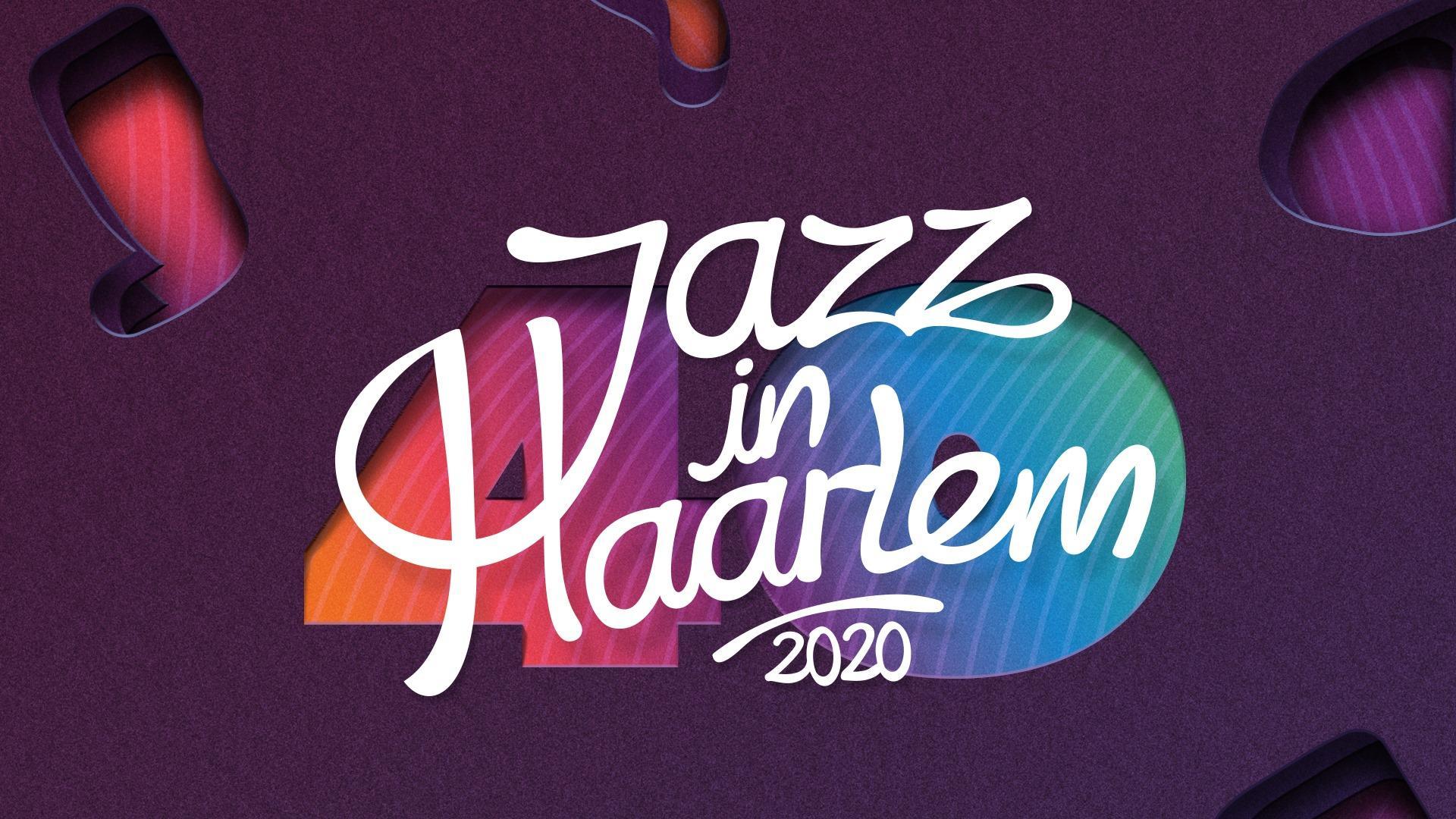'Coronaproof' sitdown-versie van Haarlem Jazz & More in augustus