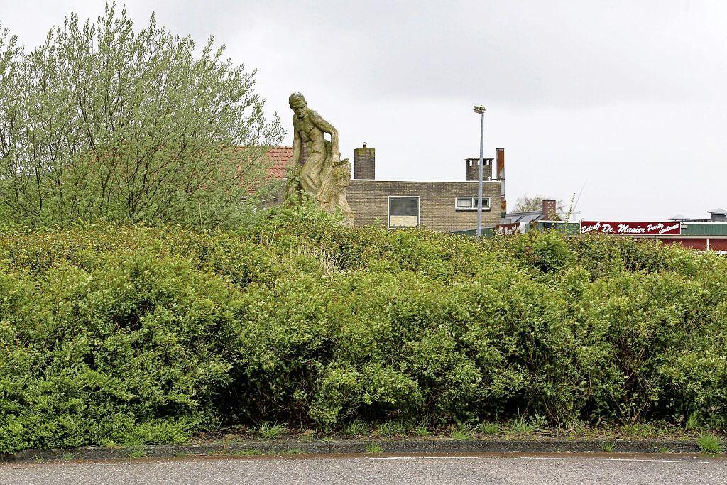 Gemeente doet beroep op geduld inwoners van Wieringerwerf; er komt woningbouw, maar het duurt nog wel even