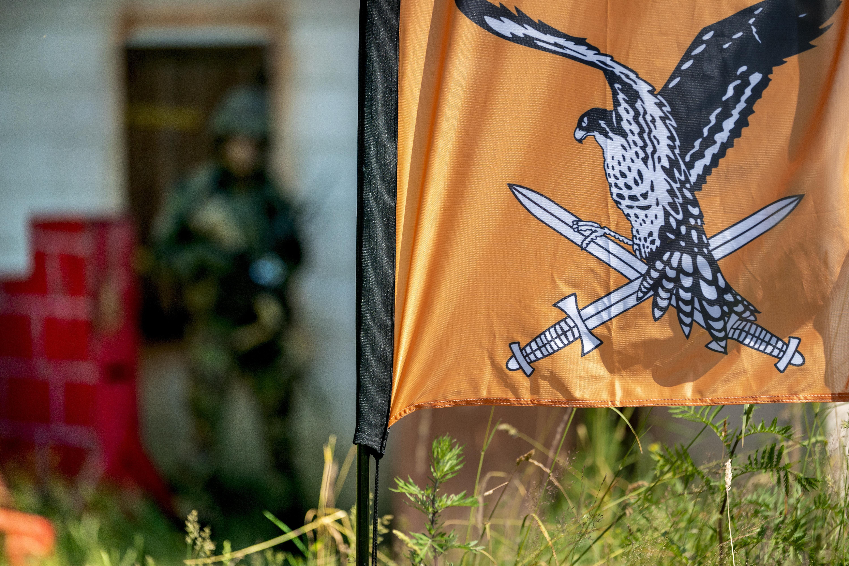 Werkstraffen geëist om wangedrag militairen uit Hoofddorp, Volendam en Noordwijk