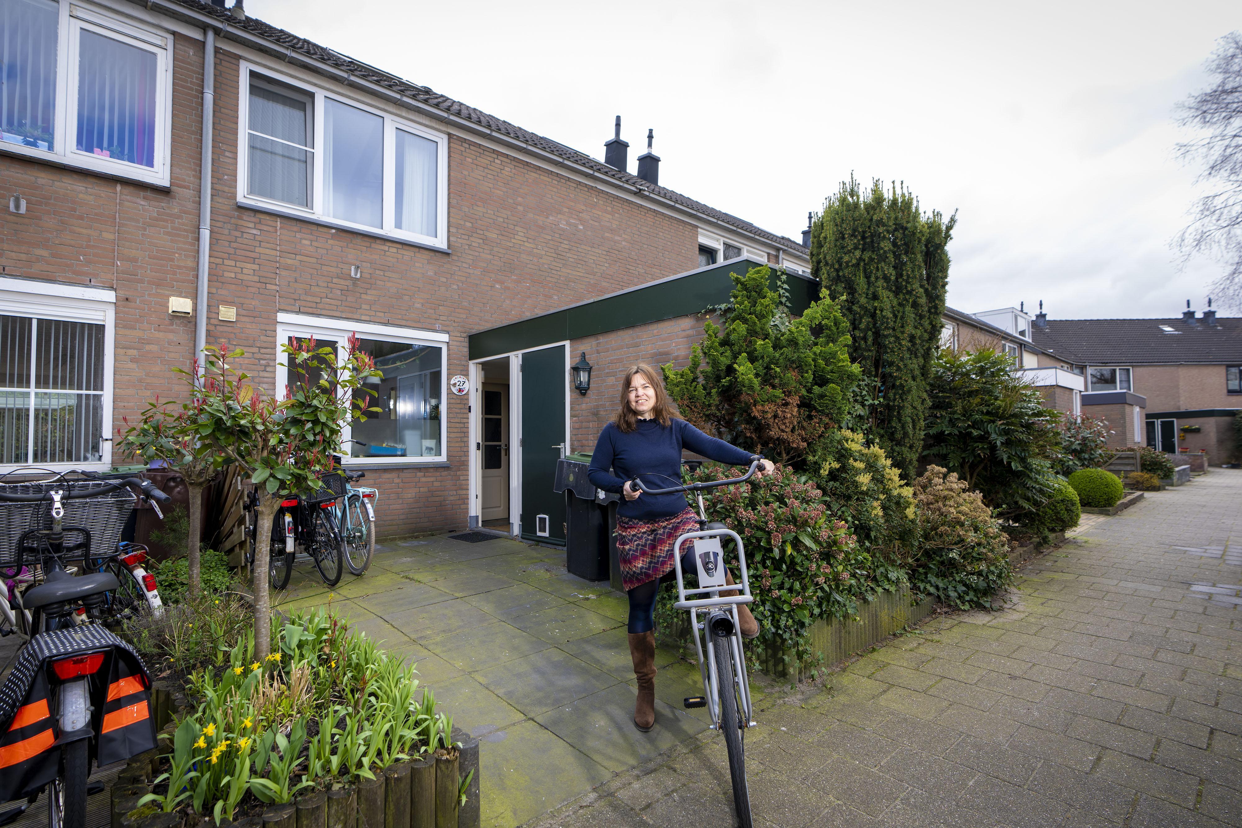 Wel de geneugten van de stad, maar niet de lasten: daarom stijgen de prijzen van woningen in Zoeterwoude zo snel