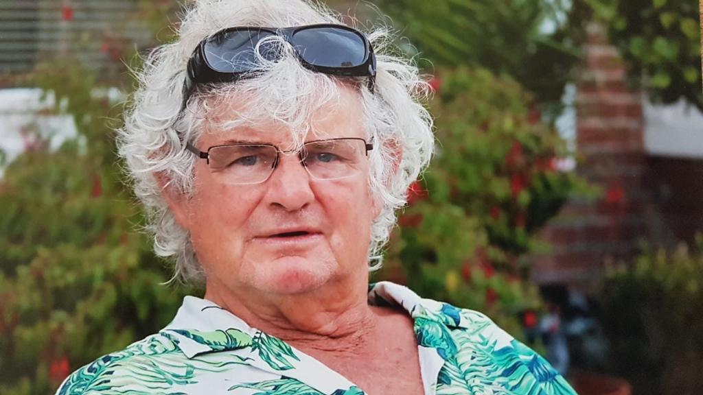 Theodorus 'Flip' Borst (1946-2020): Een beachboy die zich door niets uit het veld laat slaan
