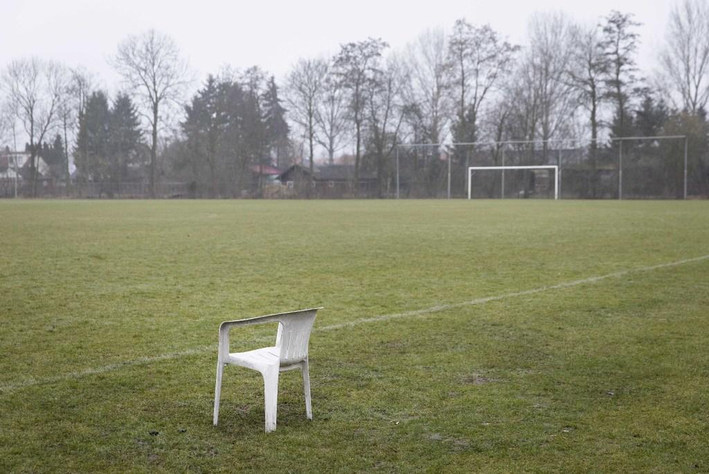 Trainer Ben Visser verder bij Wieringermeer