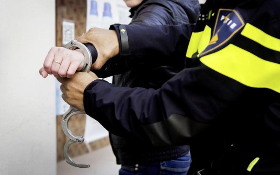Twee verdachten op heterdaad betrapt bij drugsdeal in Grootebroek