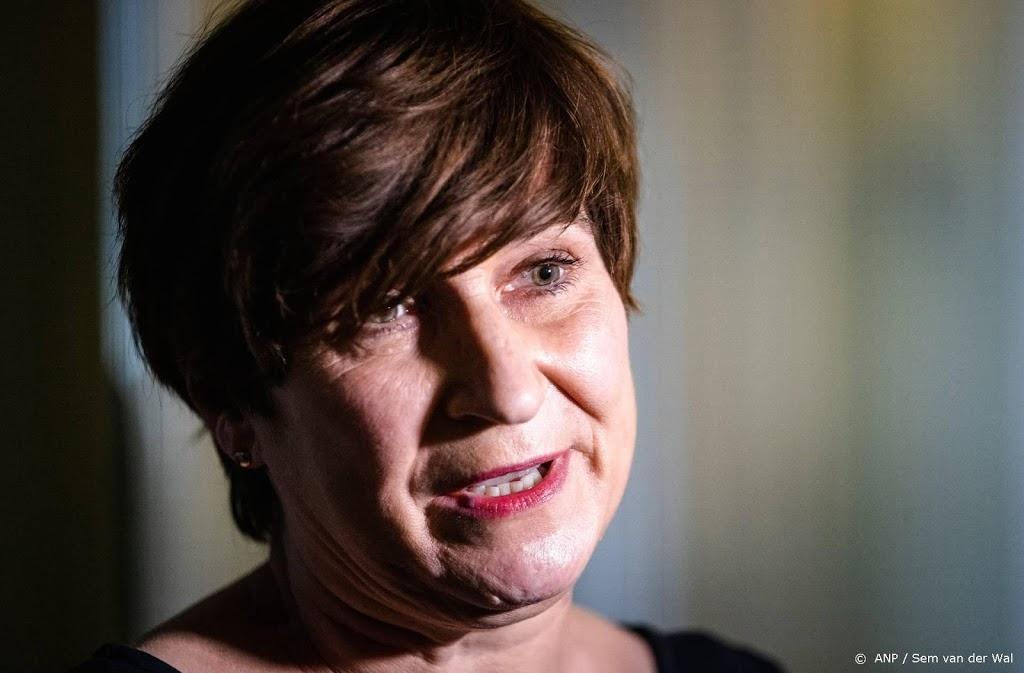 PvdA wil Ploumen als lijsttrekker bij Tweede Kamerverkiezingen