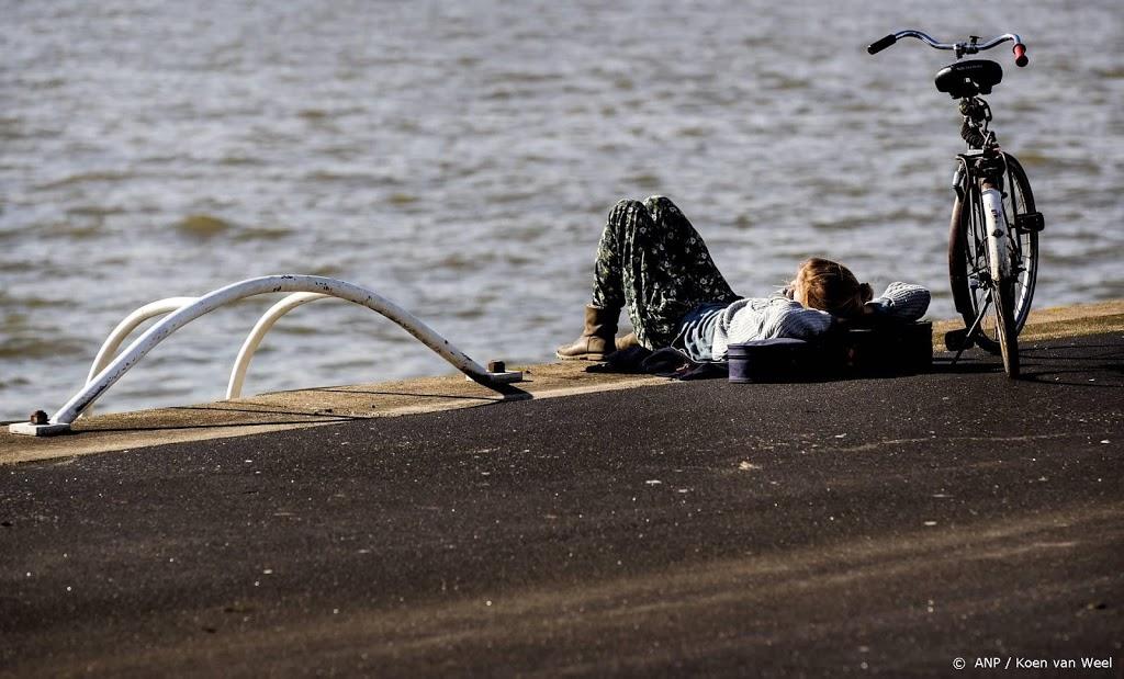Officieel warmste 31 maart ooit gemeten, lokaal al zomers
