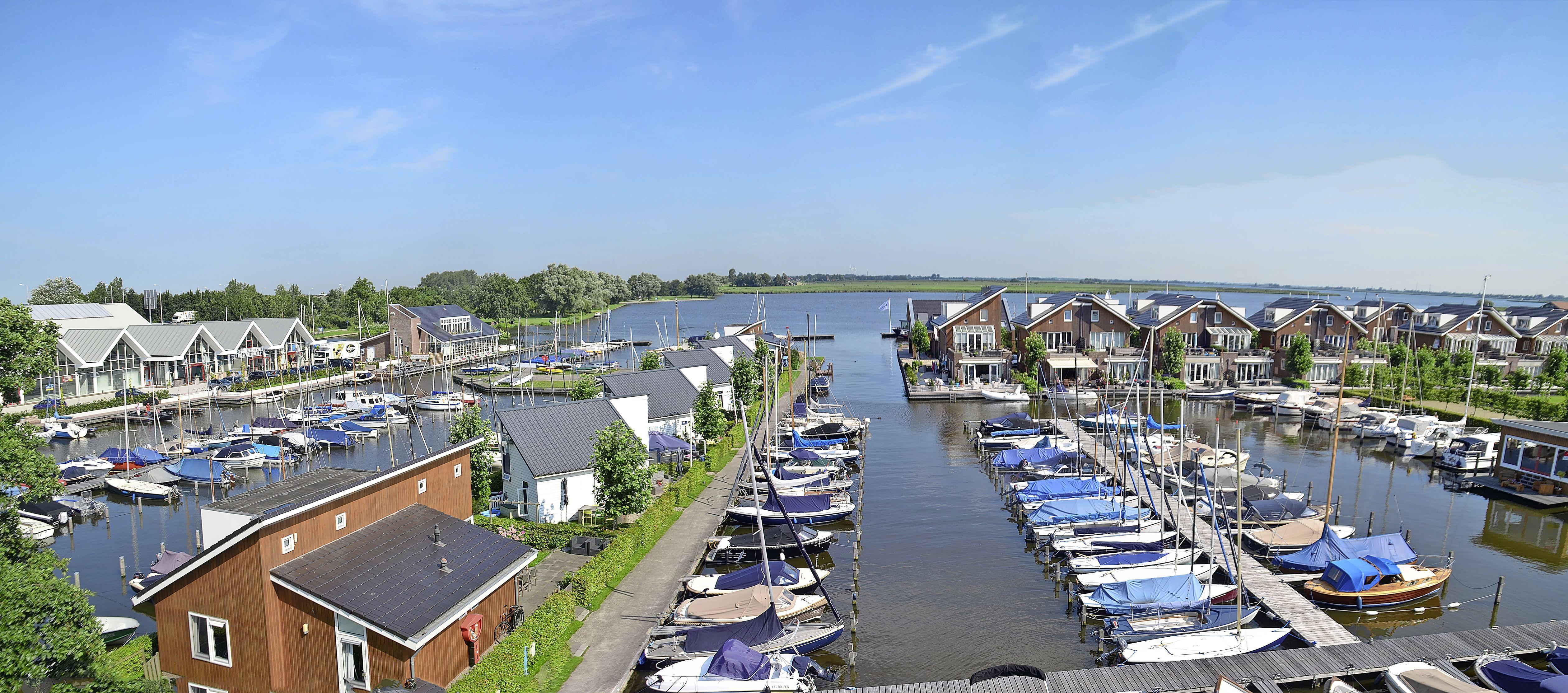 Blauwe Vlag voor stranden Castricum, Heemskerk; ook voor jachthavens Uitgeest en Akersloot