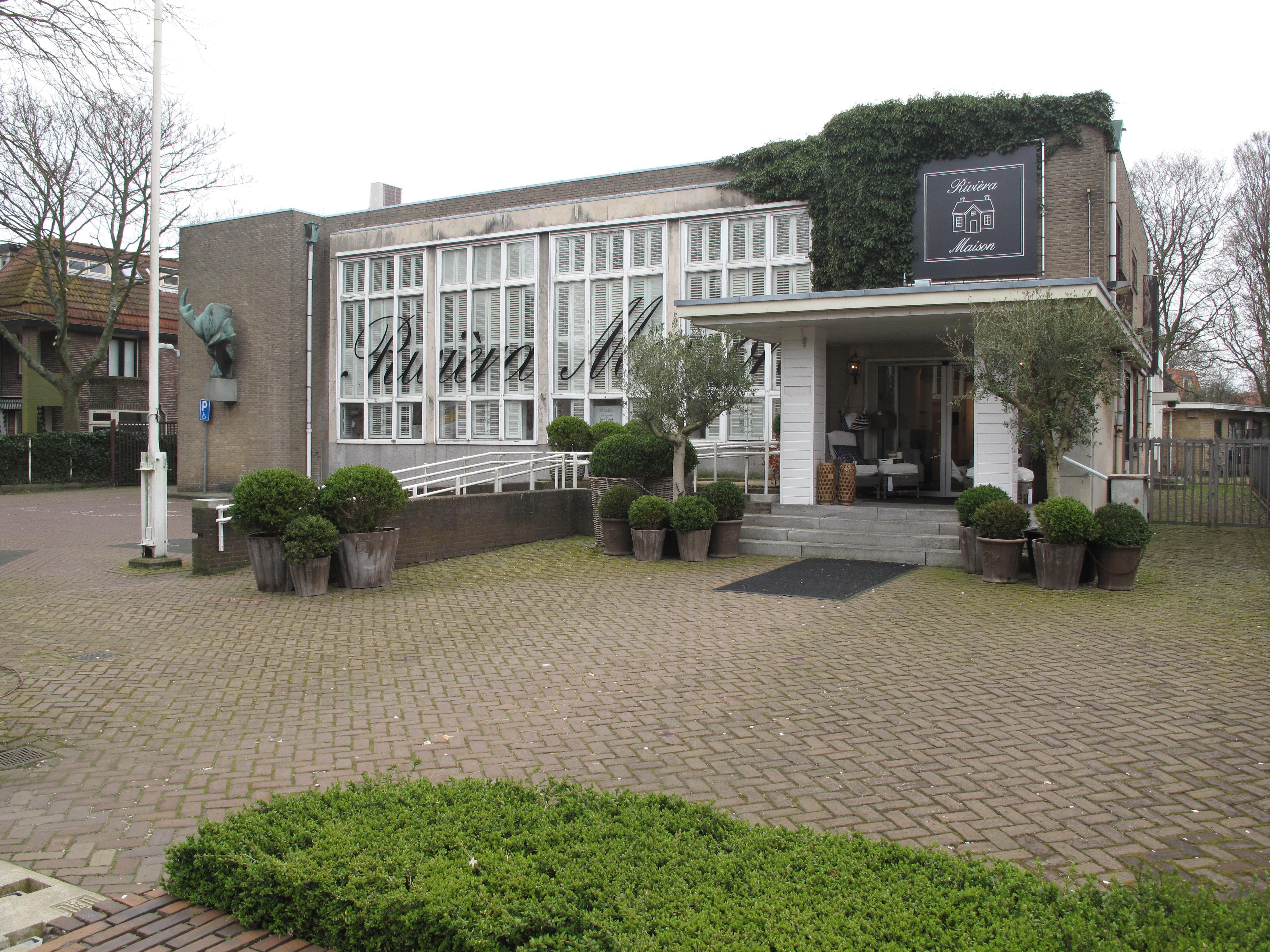 Appèl voor behoud 'moderne Rembrandt' in Heemstede. 'We moeten terug naar af'
