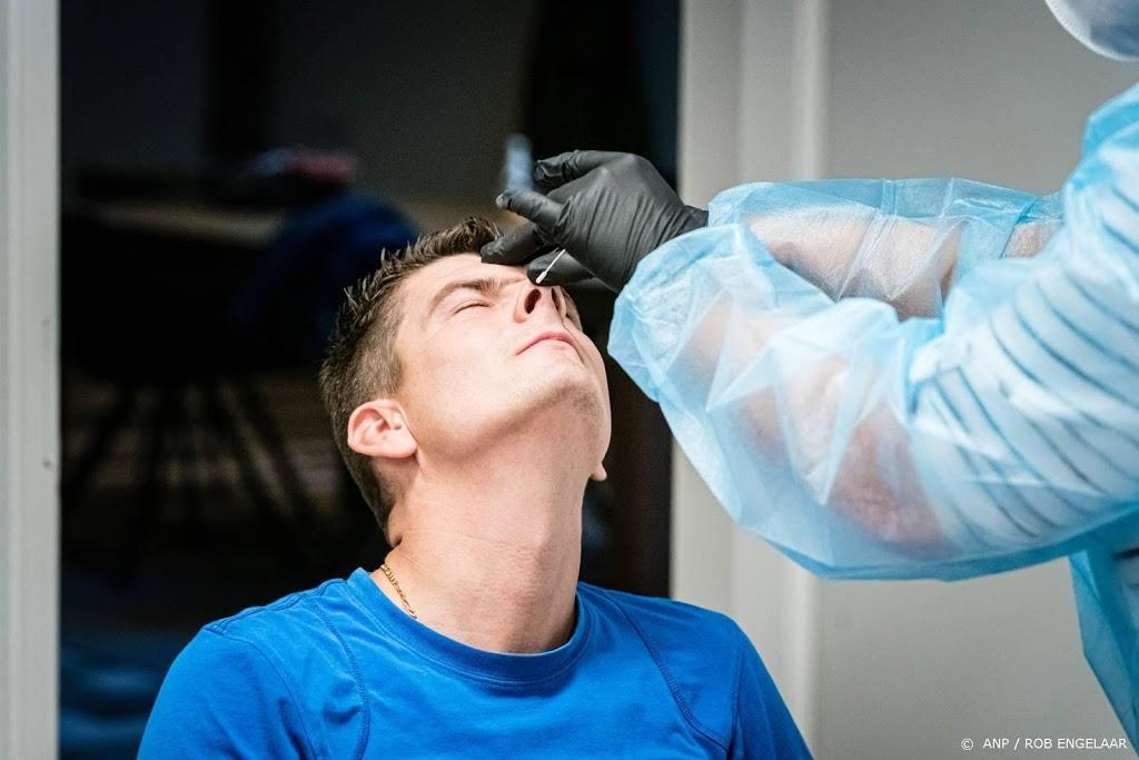 RIVM meldt 10.211 nieuwe besmettingen, cijfer wel vertekend