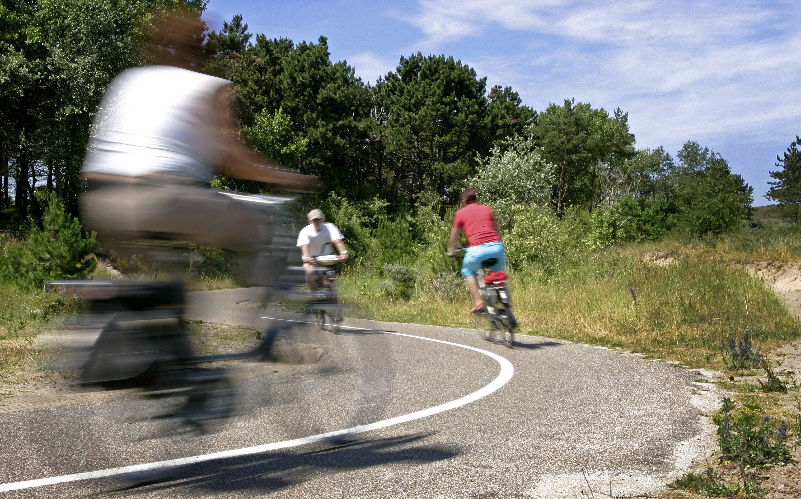 Lezersoproep: is het tegenwoordig te druk op het fietspad? Hoe ziet het fietspad van de toekomst eruit?