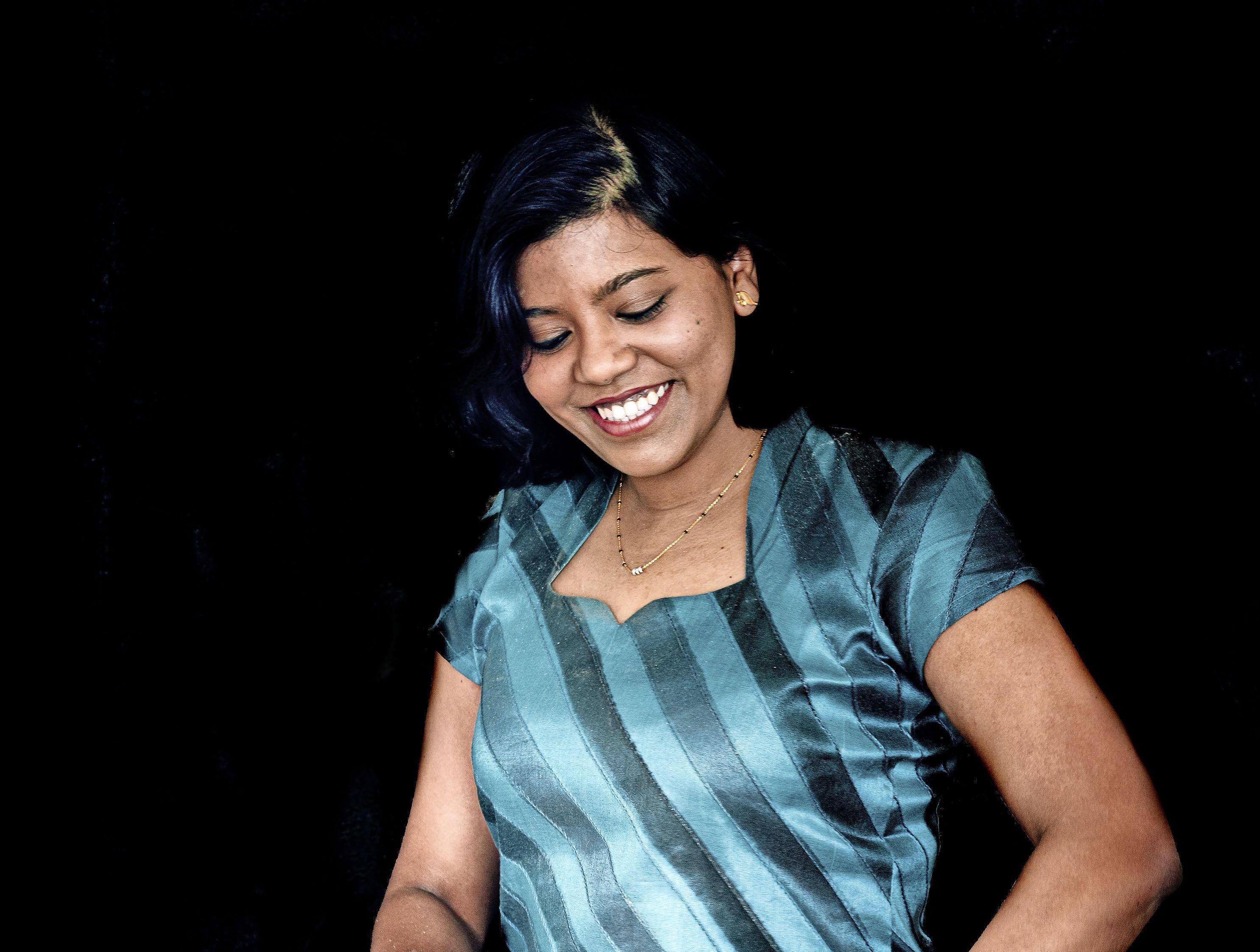 India kent geen nationale keuken, toch schreef Paulami Joshi de kookbijbel van dit land