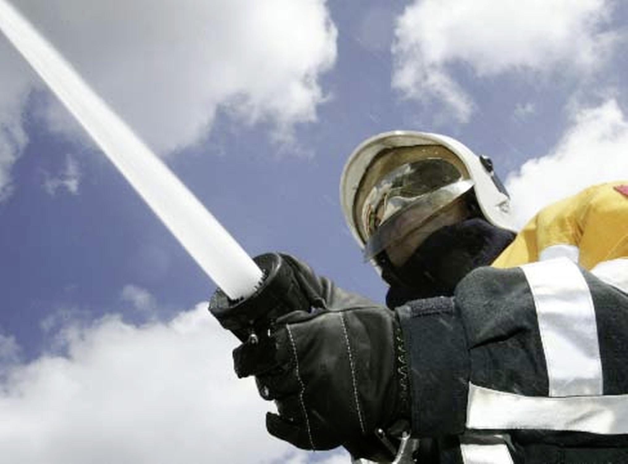 Hilversum heeft te weinig bluswater. Extra brandweerwagen en nieuwe leidingen moeten mogelijk tekort voorkomen