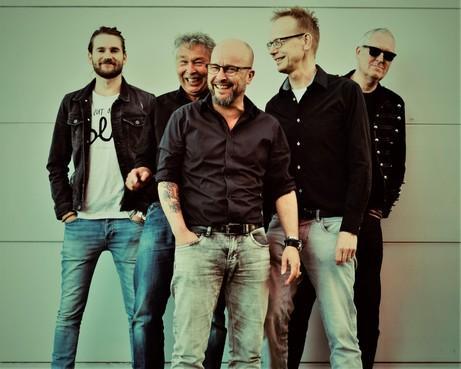 Leidse band Van Messing is principieel: geen covers en alleen Nederlandstalig [video]